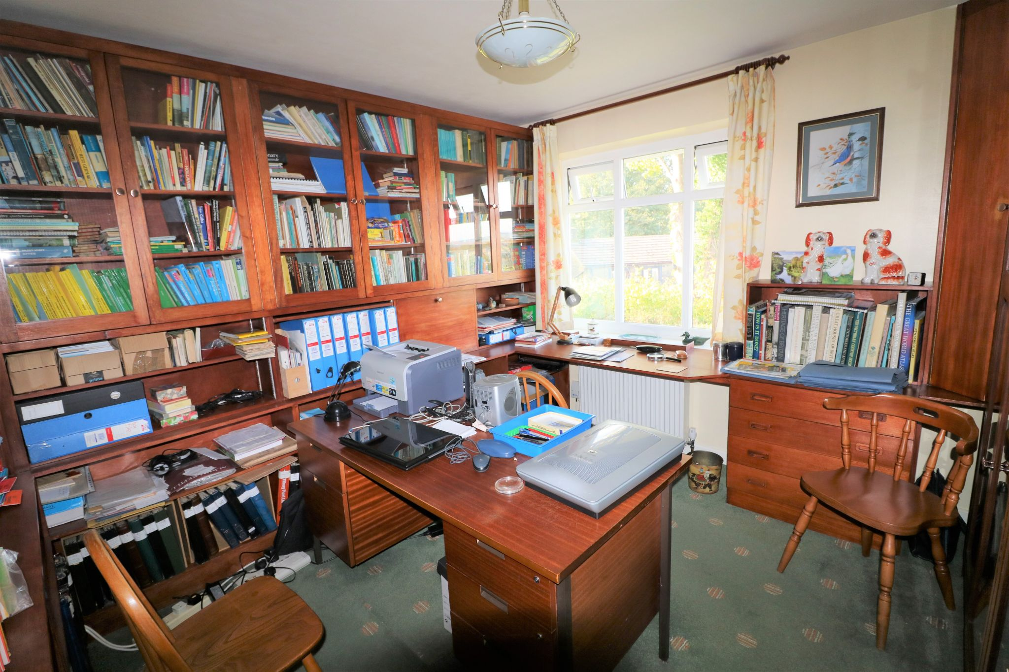 3 Bedroom Detached Bungalow For Sale - Photograph 20