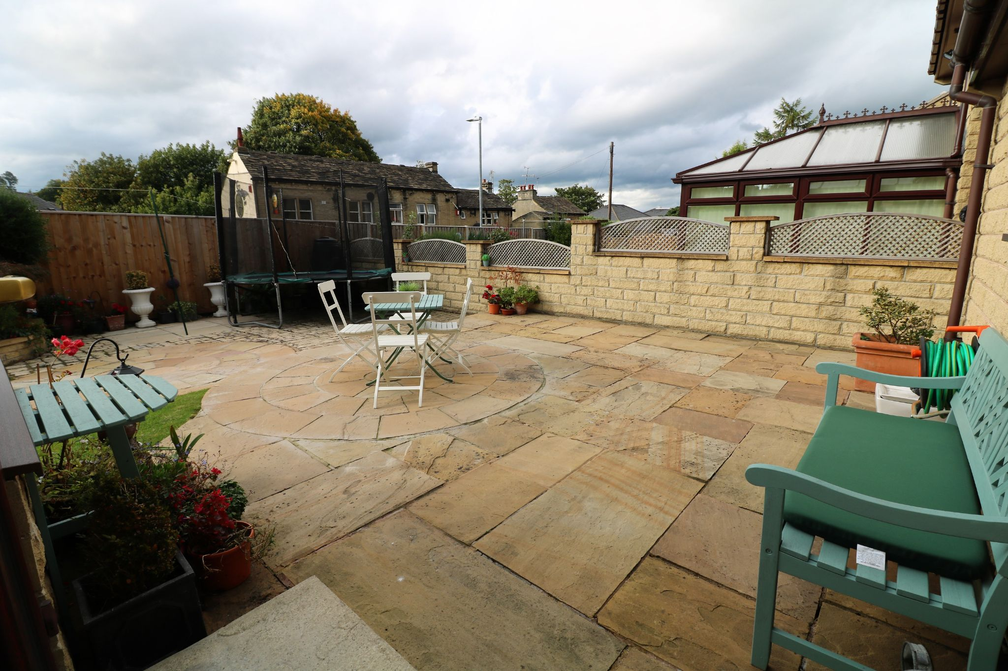 4 Bedroom Detached House For Sale - Photograph 26