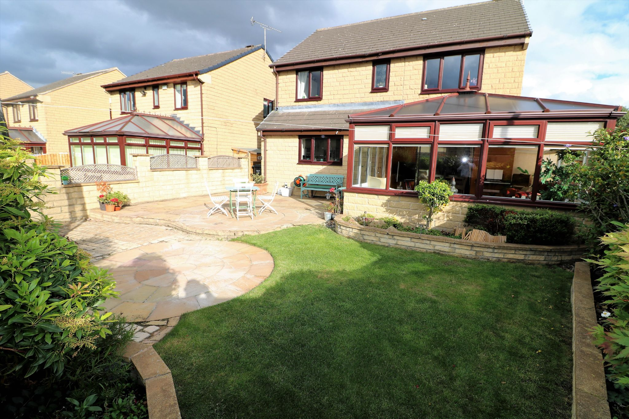 4 Bedroom Detached House For Sale - Photograph 25