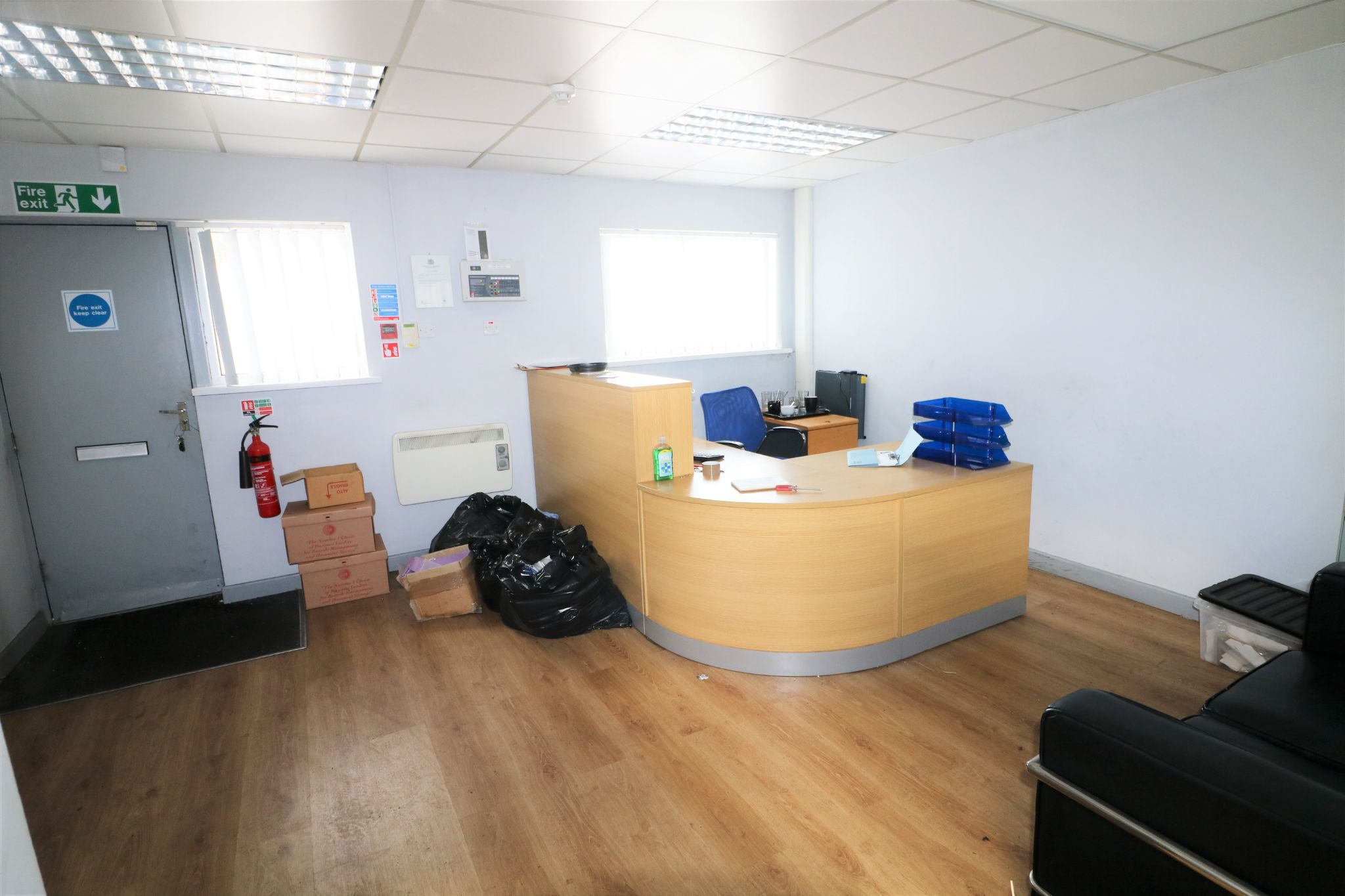 Business Park To Rent - Photograph 12