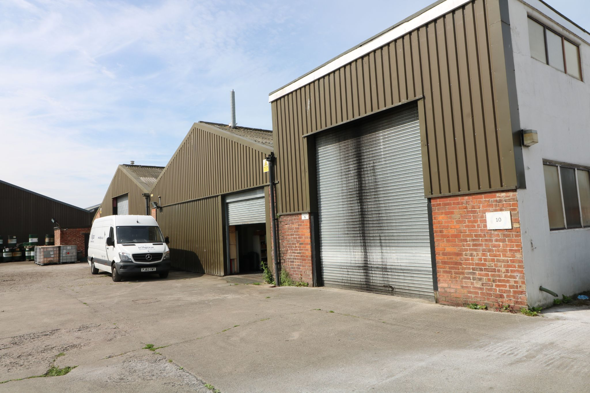 Business Park To Rent - Photograph 3