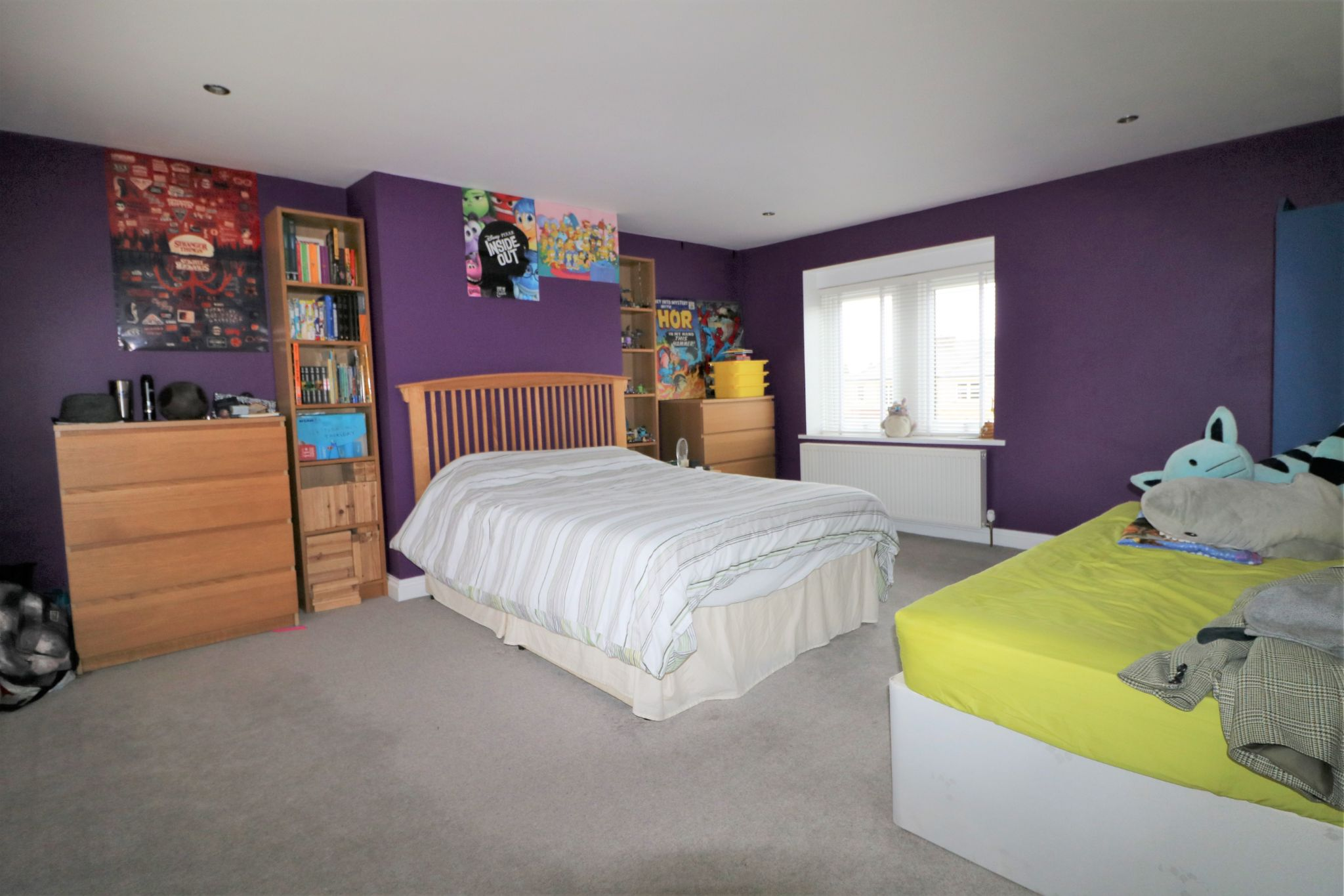 6 Bedroom Detached House For Sale - Photograph 18