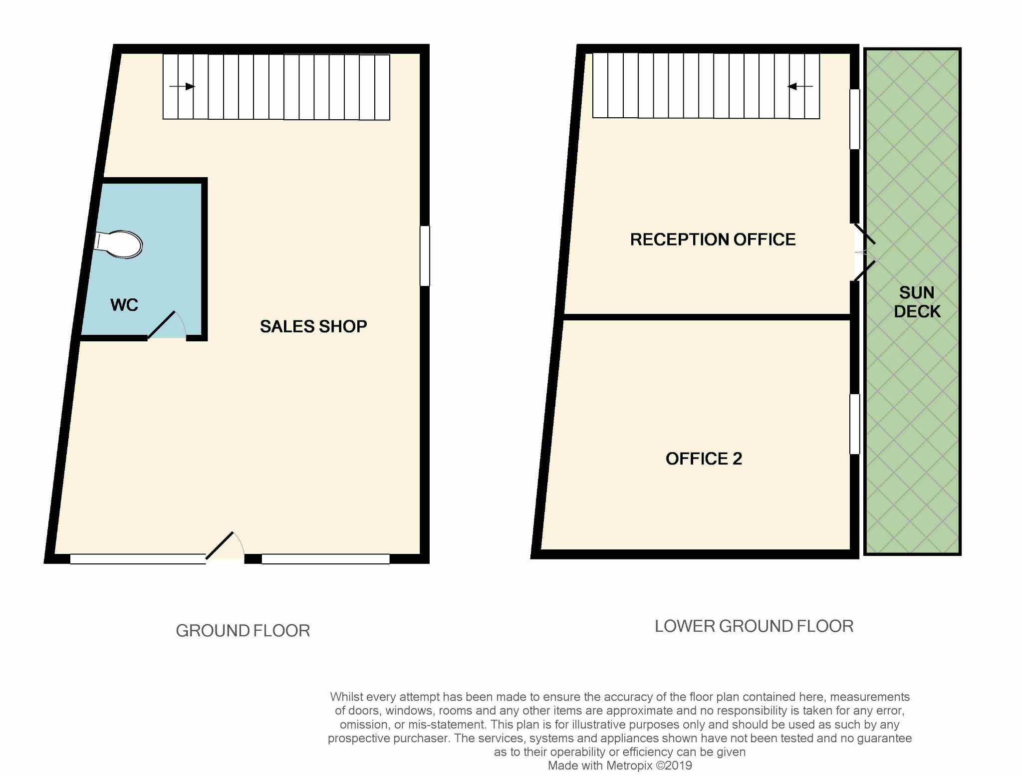 Development Opportunity For Sale - Floorplan 1