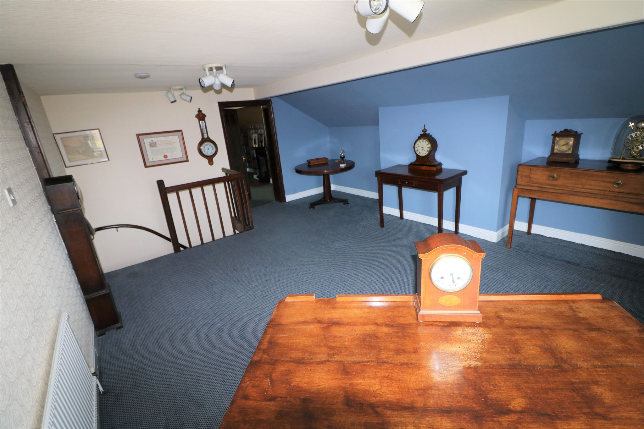 6 Bedroom Semi-detached House For Sale - Photograph 26