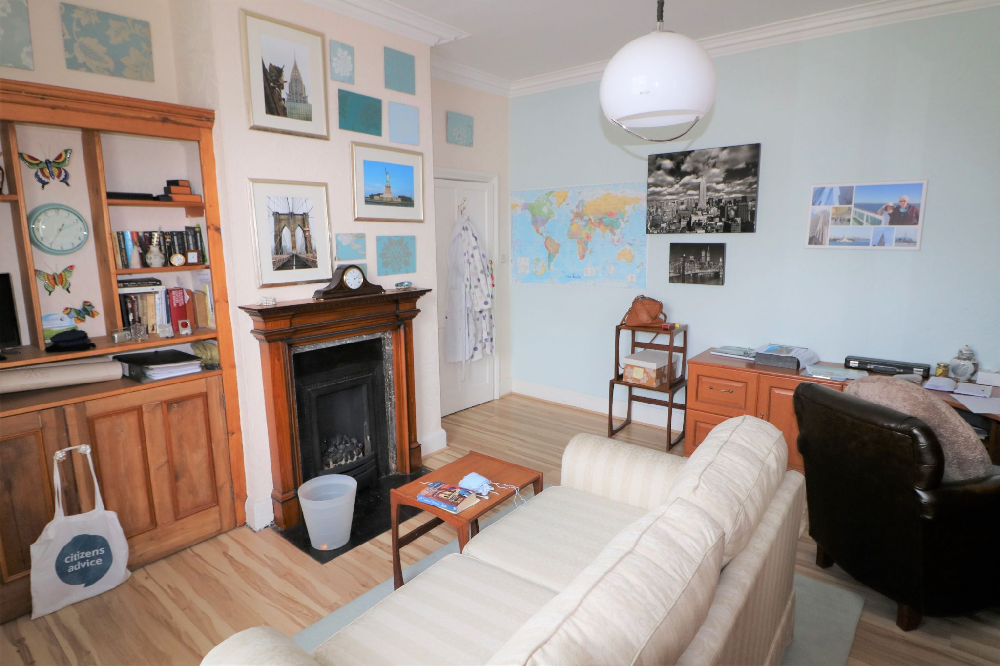 6 Bedroom Semi-detached House For Sale - Photograph 20
