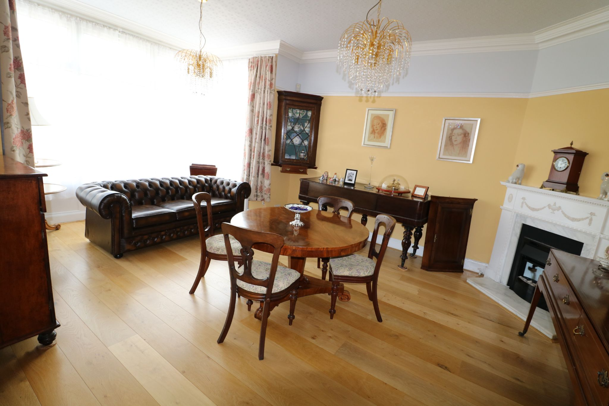 6 Bedroom Semi-detached House For Sale - Photograph 4