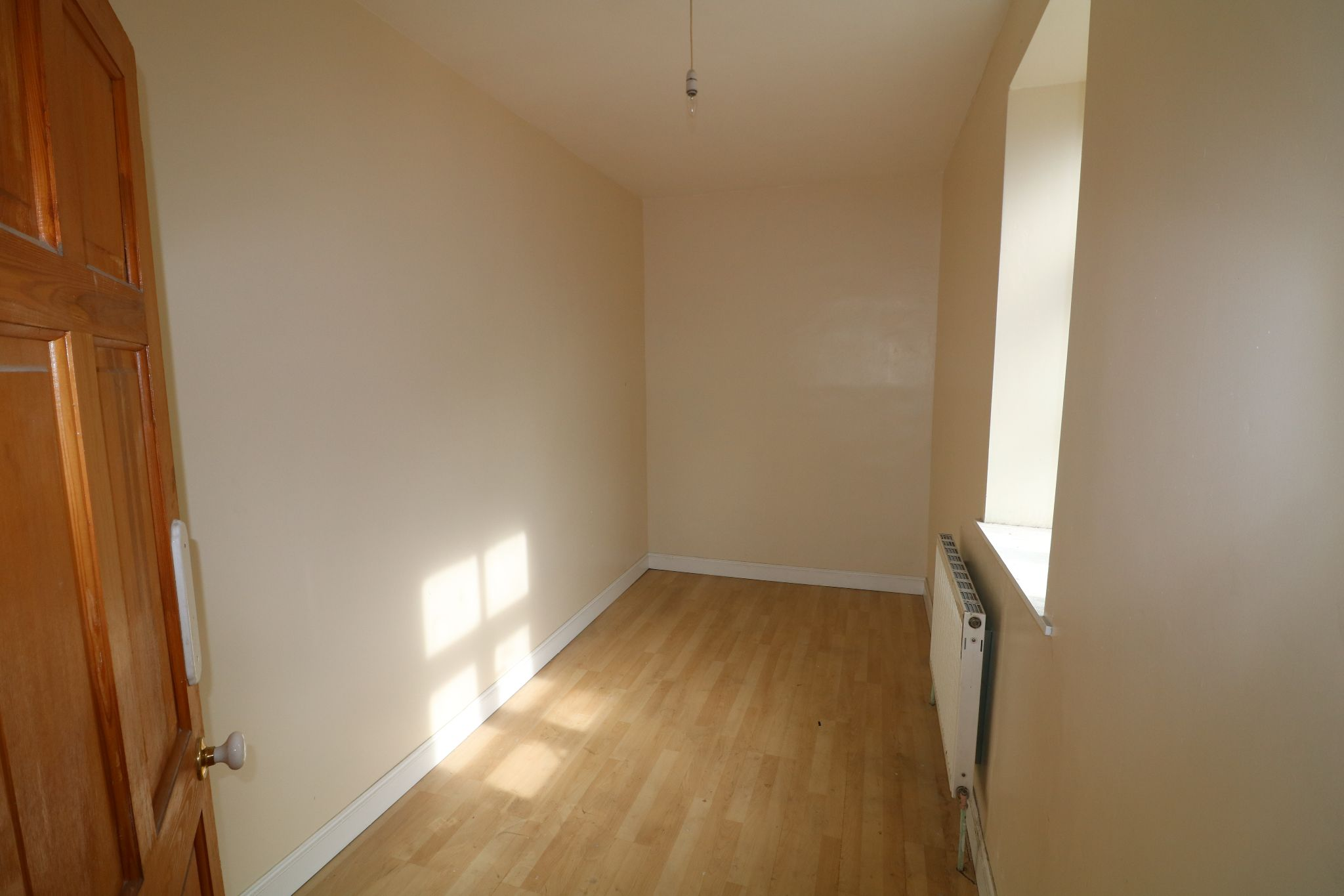 4 Bedroom Town House For Sale - Bedroom