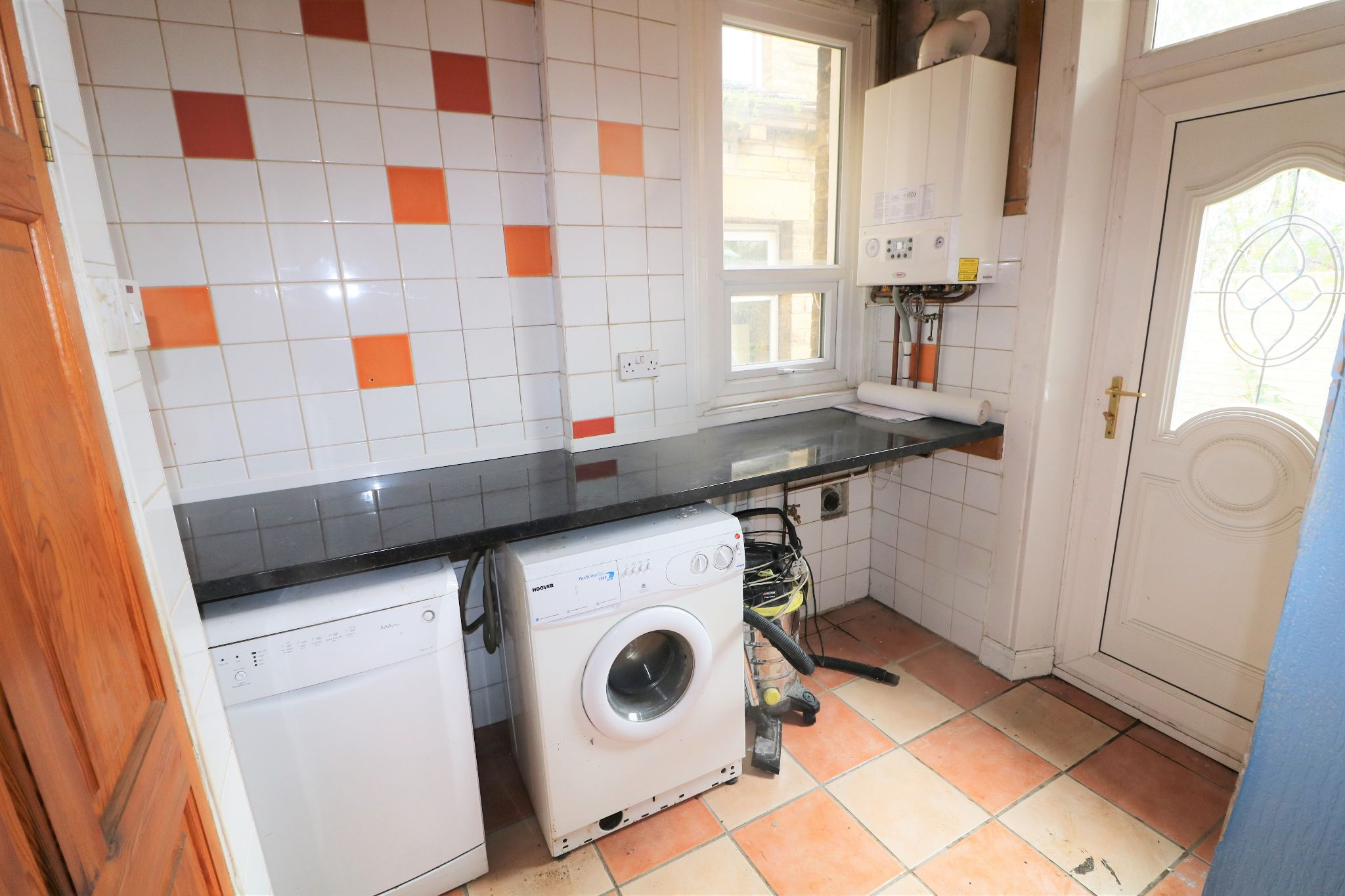 4 Bedroom Town House For Sale - Kitchen
