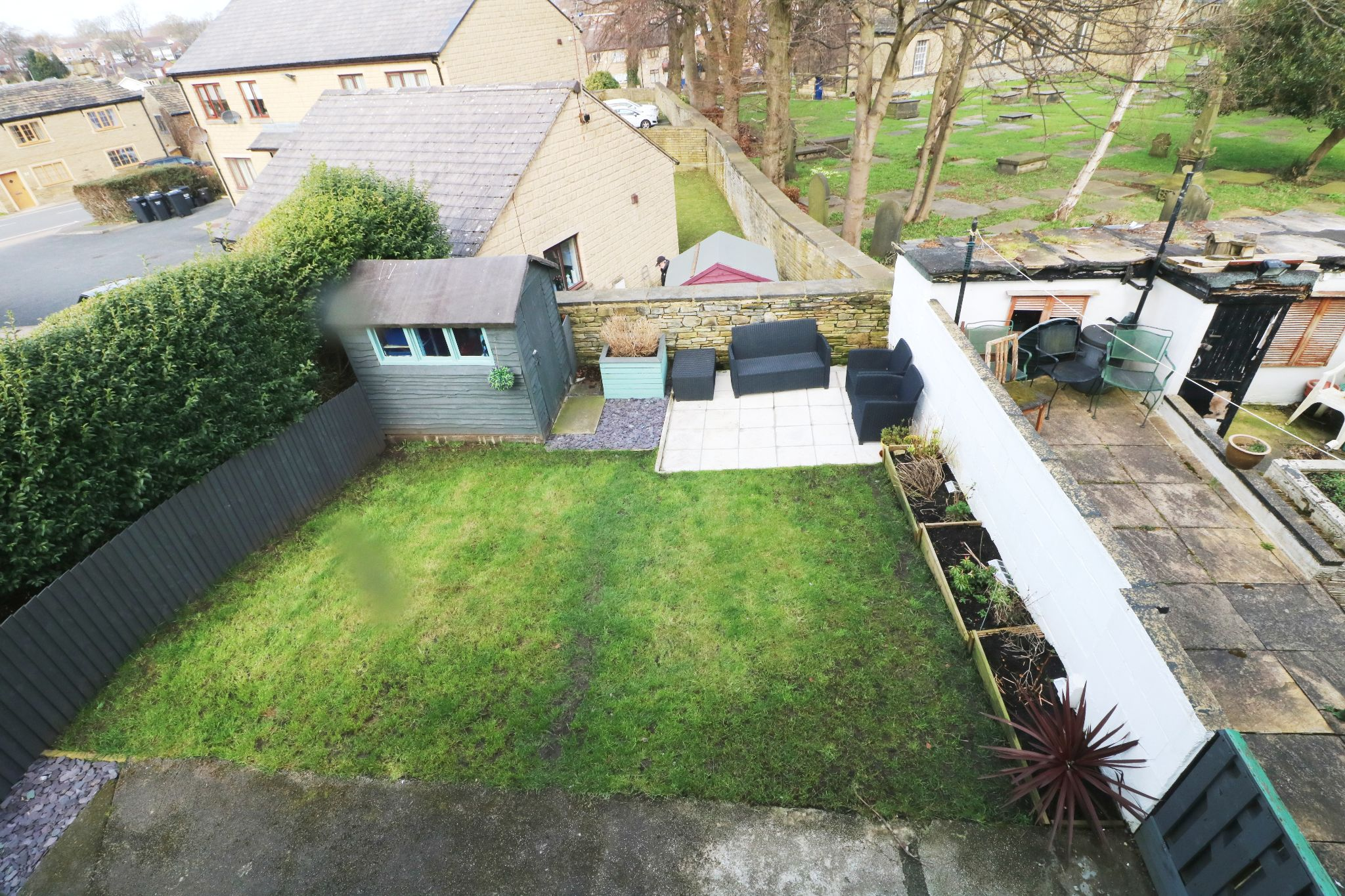 2 Bedroom End Terraced House For Sale - Photograph 13