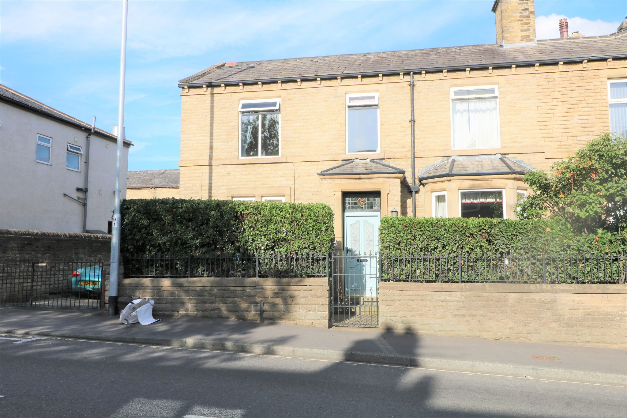 4 Bedroom End Terraced House For Sale - Photograph 21