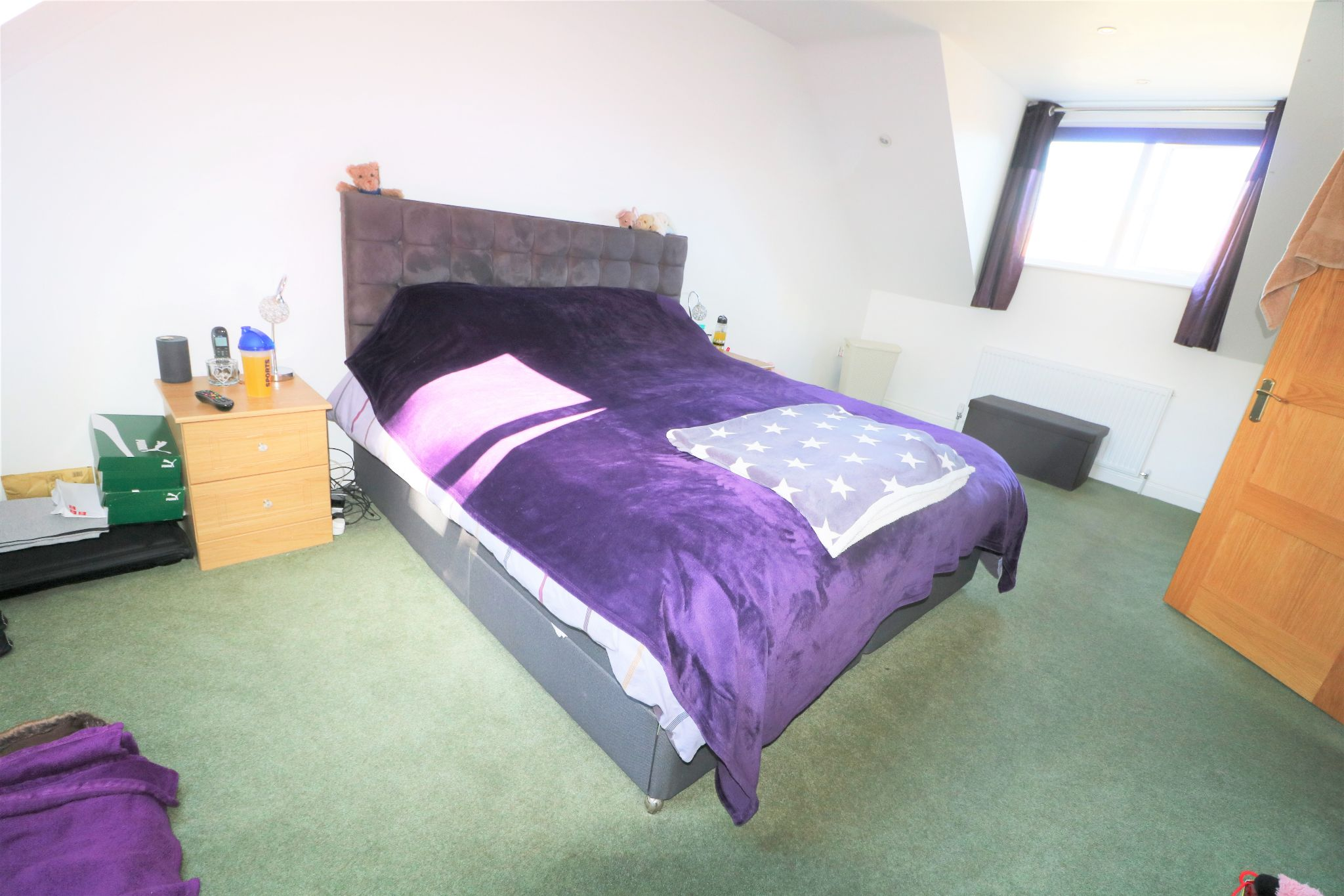 4 Bedroom Detached Dormer House For Sale - Photograph 11