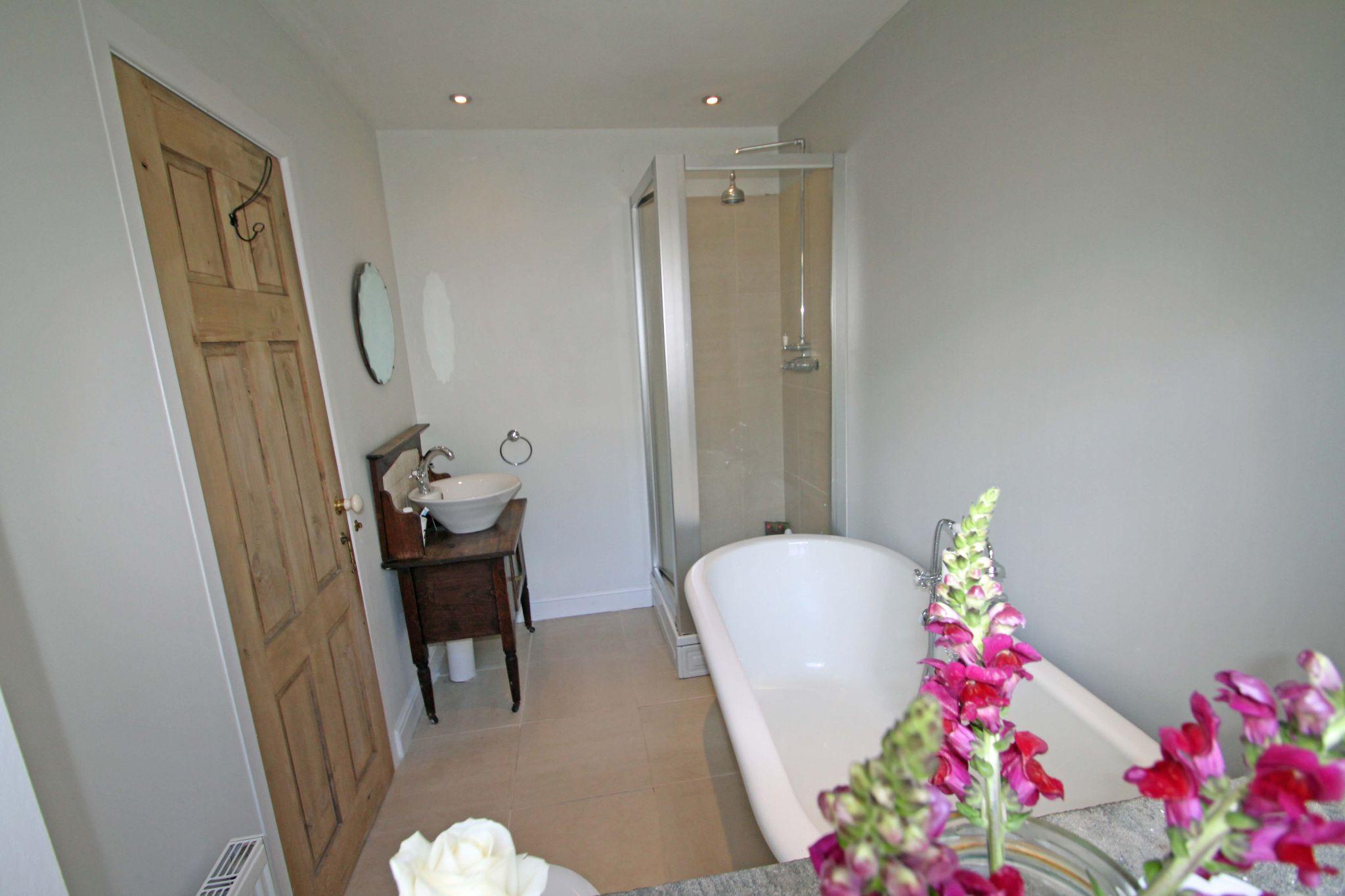 1 Bedroom Cottage House For Sale - BATHROOM