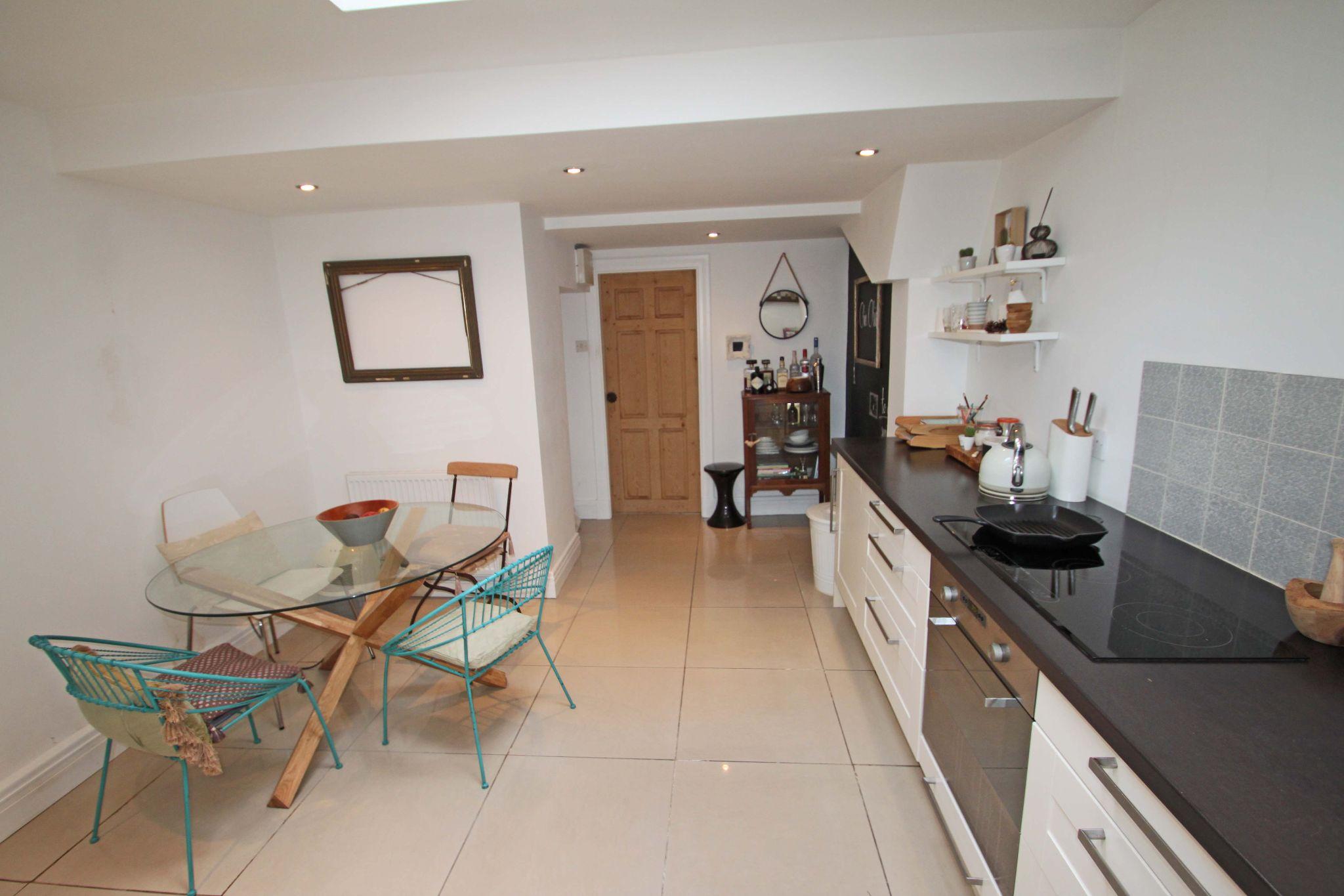 1 Bedroom Cottage House For Sale - KITCHEN/DINER