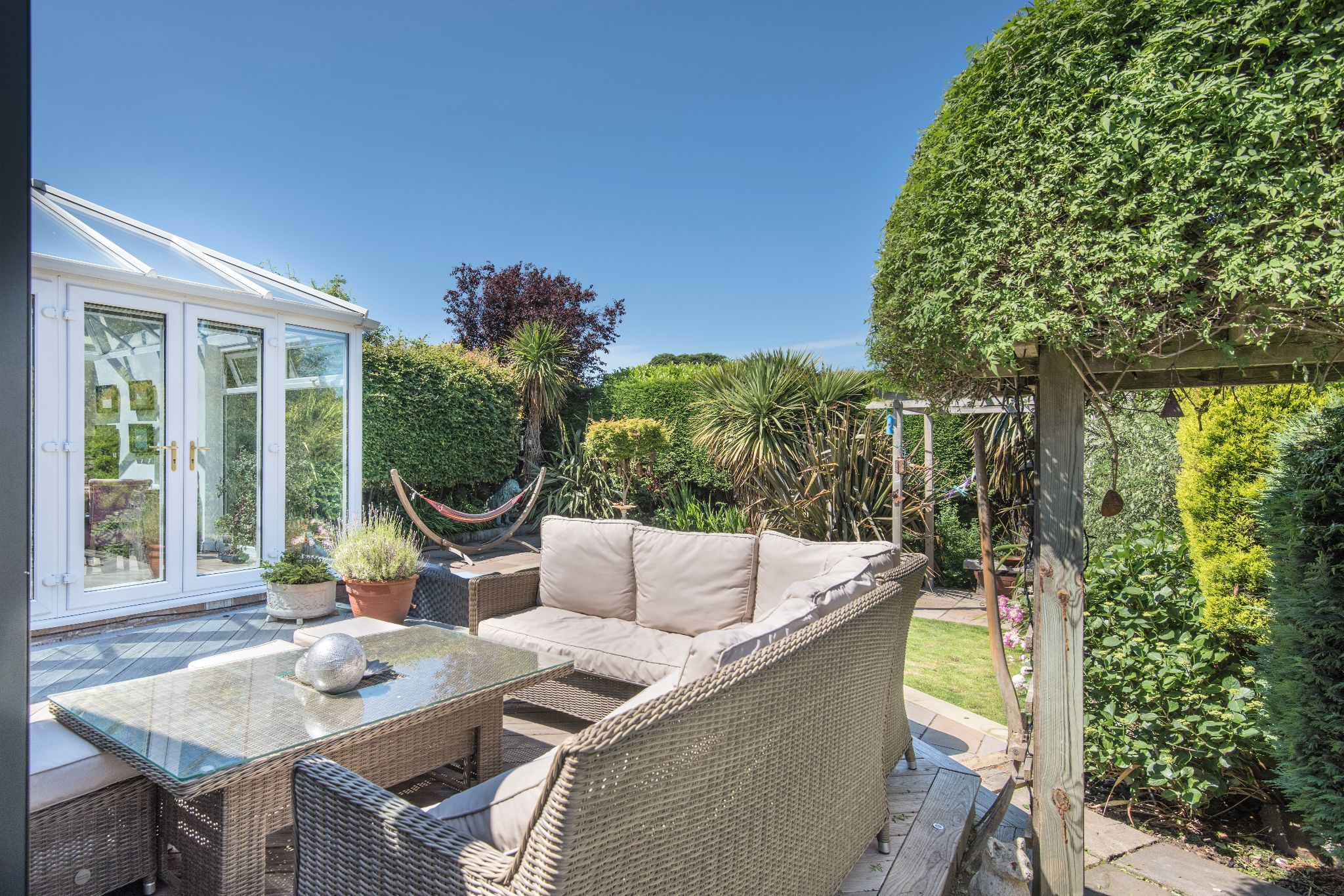 4 Bedroom Detached House For Sale - Photograph 35