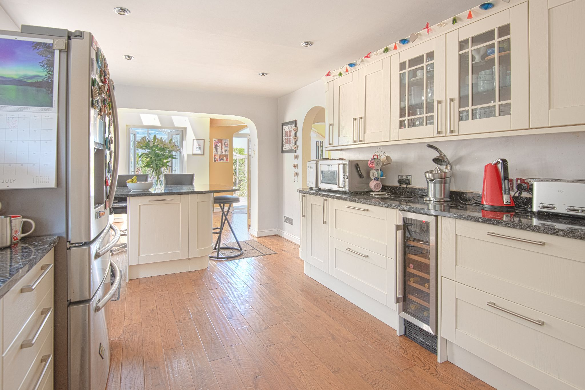 4 Bedroom Detached House For Sale - Photograph 15