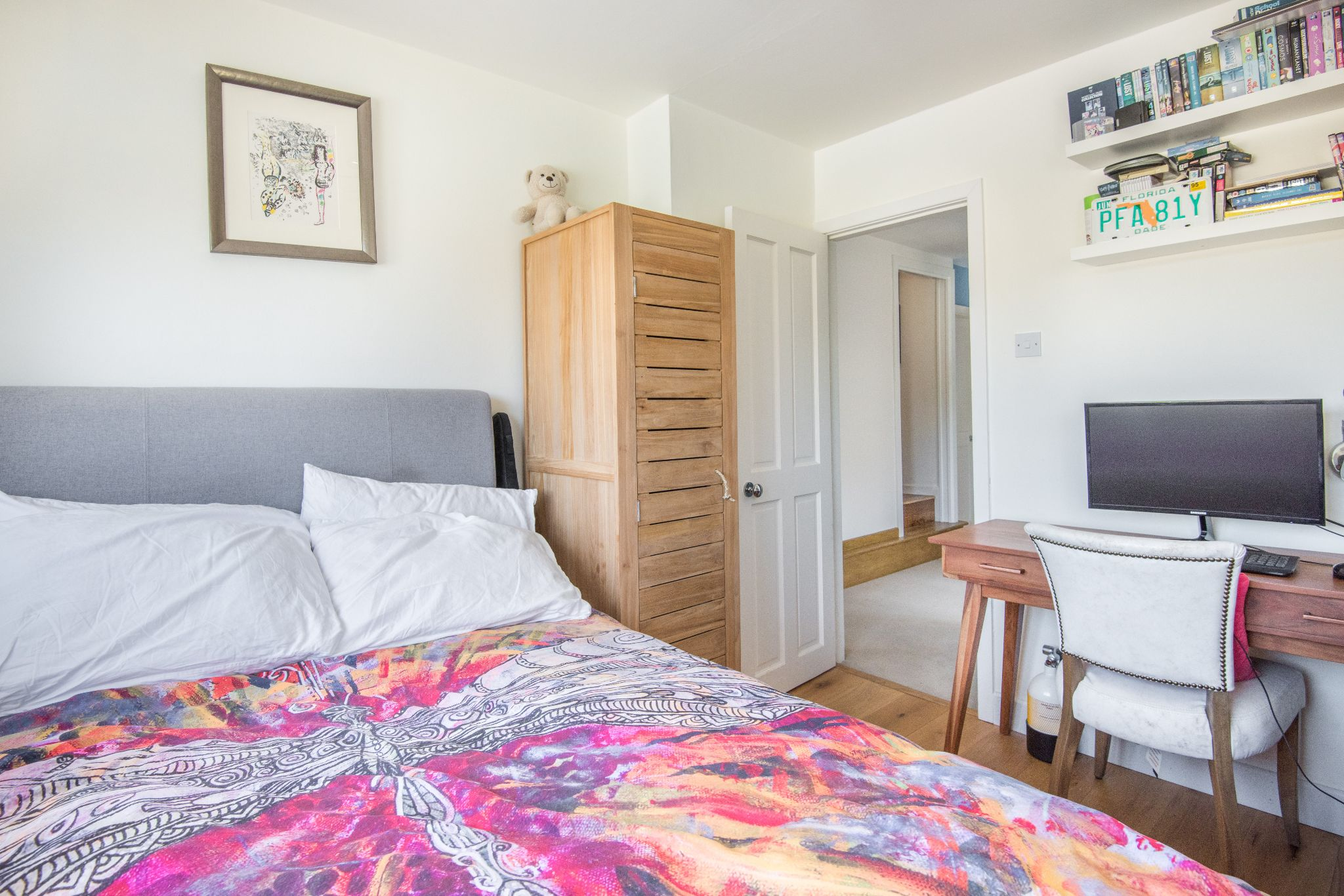 4 Bedroom Detached House For Sale - Photograph 28