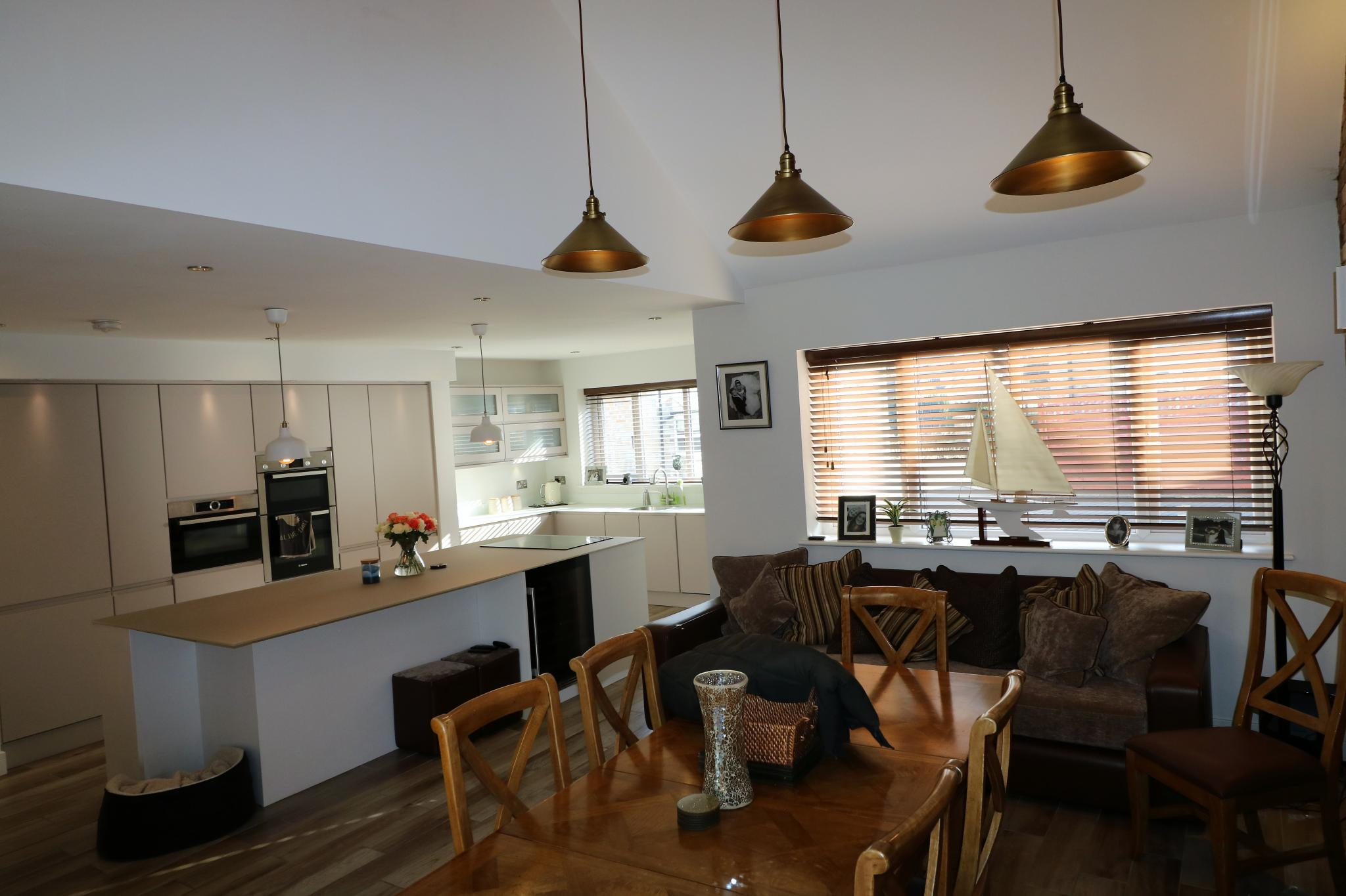 5 Bedroom Detached House For Sale - Photograph 21