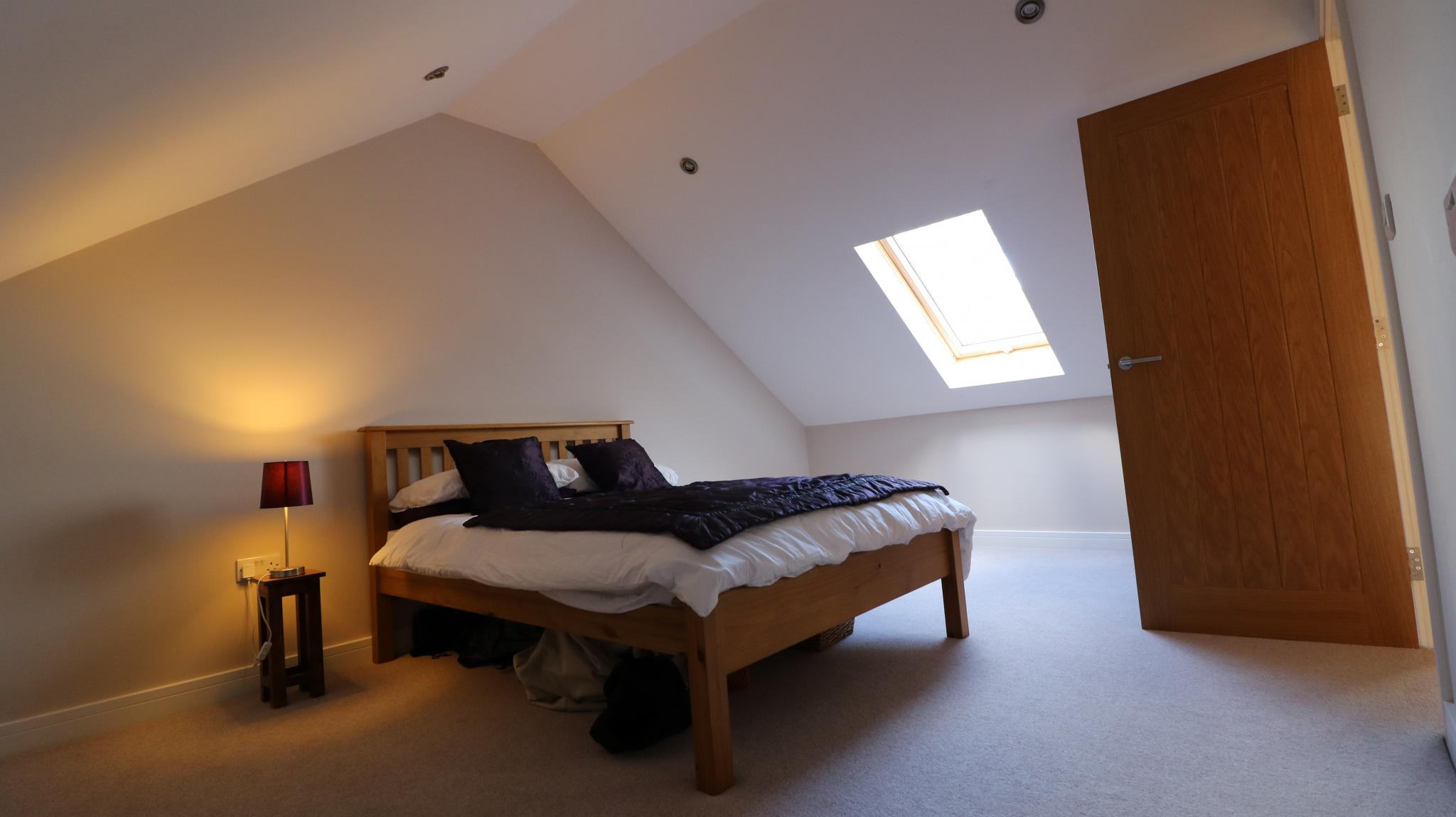 5 Bedroom Detached House For Sale - Photograph 38