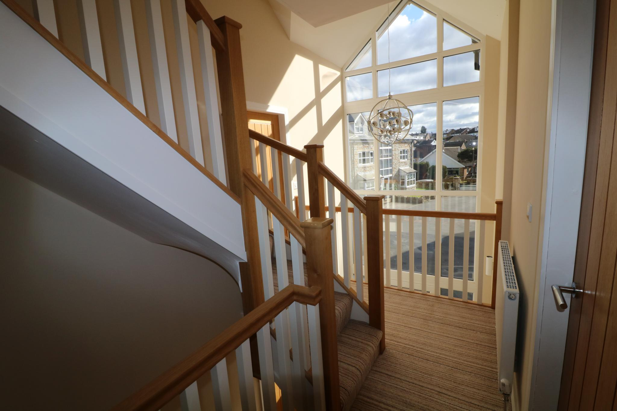 5 Bedroom Detached House For Sale - Photograph 41