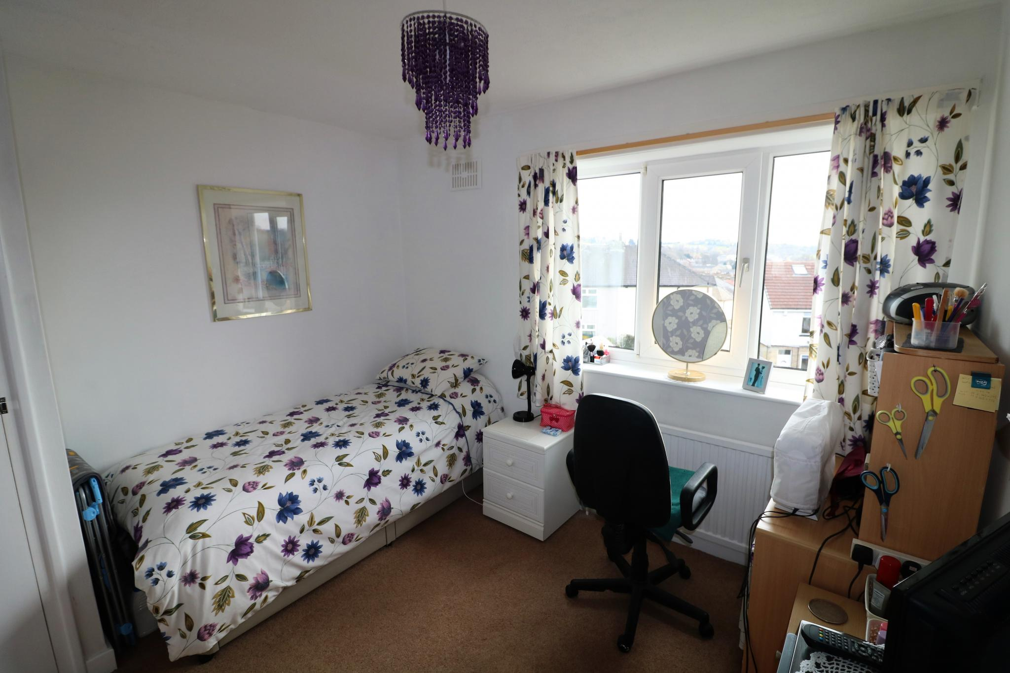 2 Bedroom Town House For Sale - Photograph 17