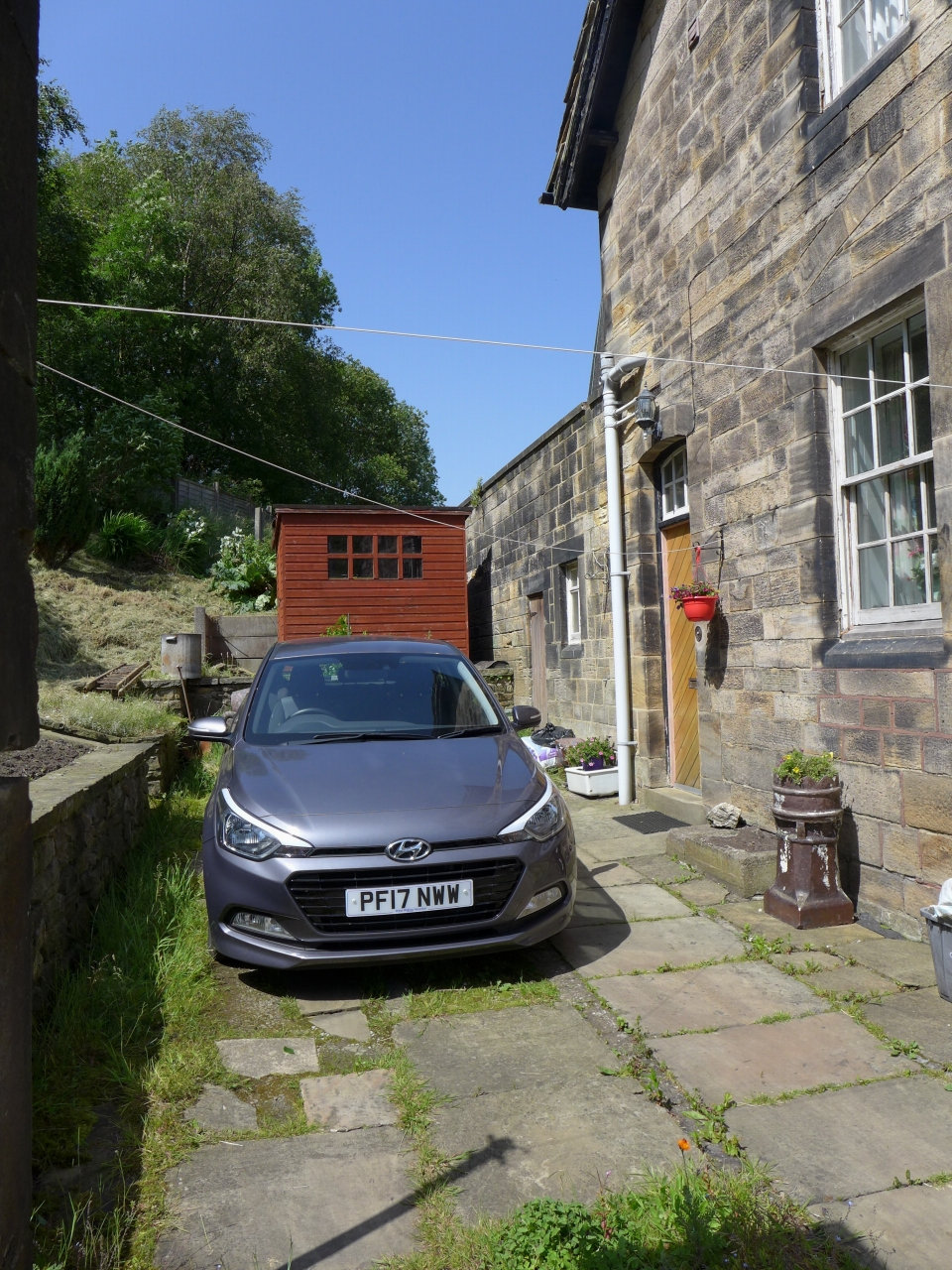 3 bedroom end terraced house For Sale in Calderdale - Photograph 13.
