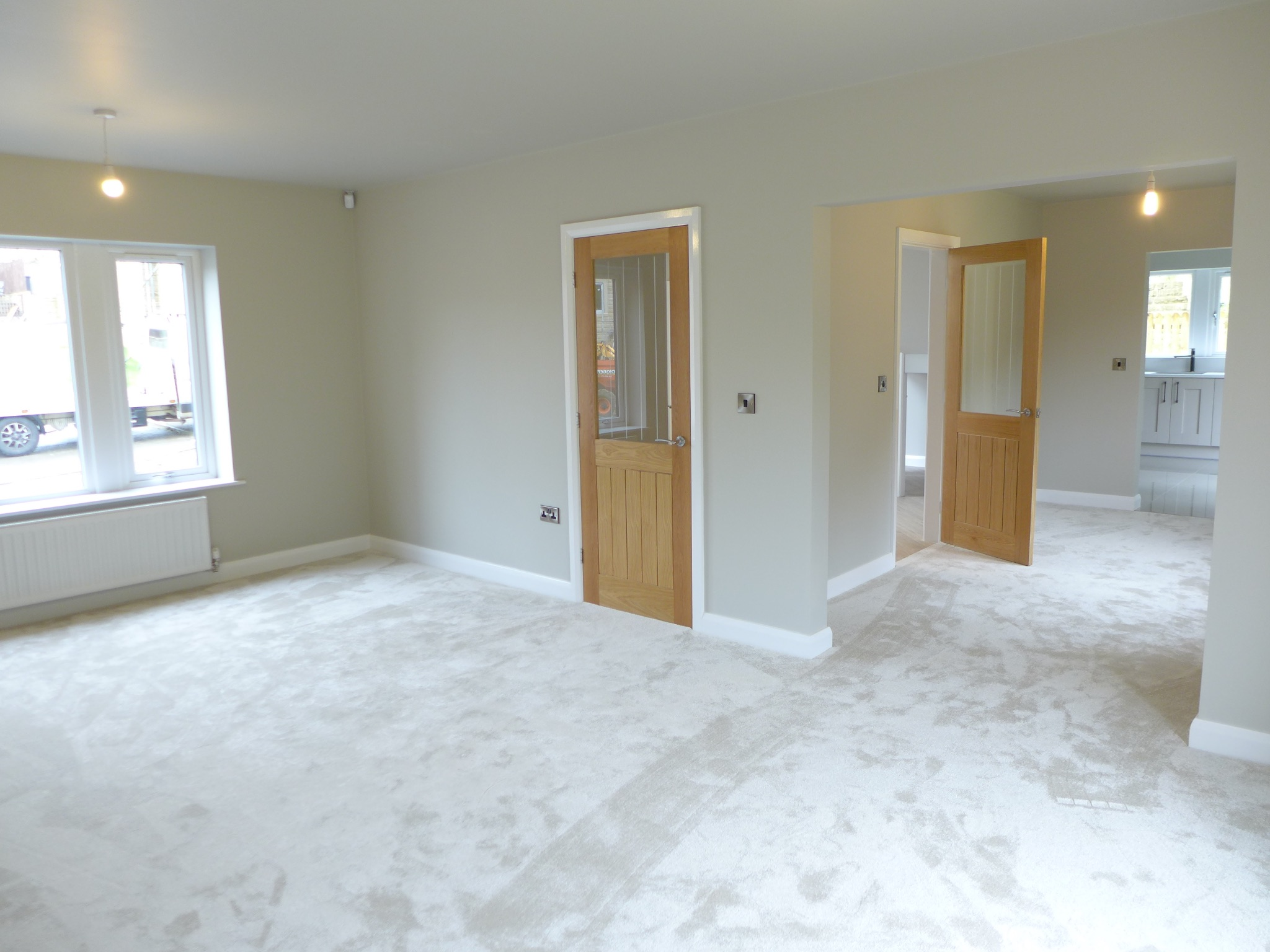 5 bedroom detached house For Sale in Todmorden - Photograph 7.