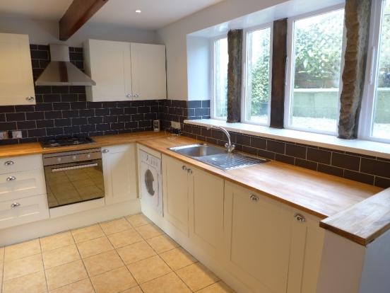 2 bedroom cottage house For Sale in Calderdale - Photograph 5.