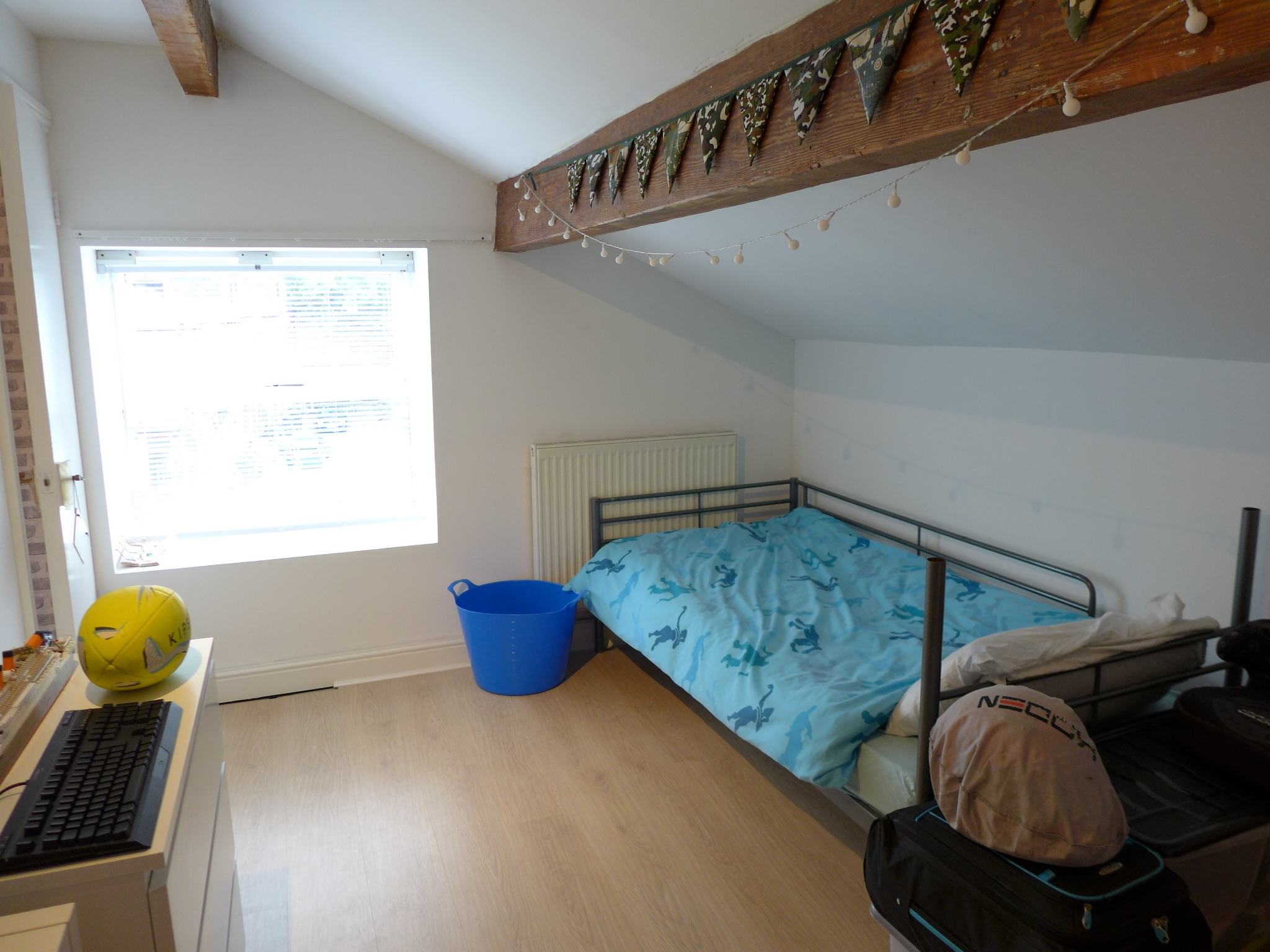 3 bedroom end terraced house For Sale in Todmorden - Photograph 16.