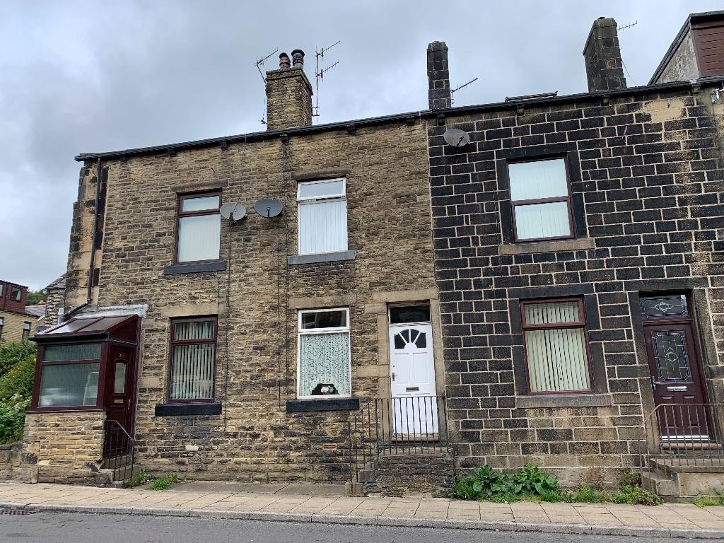 3 bedroom mid terraced house For Sale in Calderdale - Photograph 1.