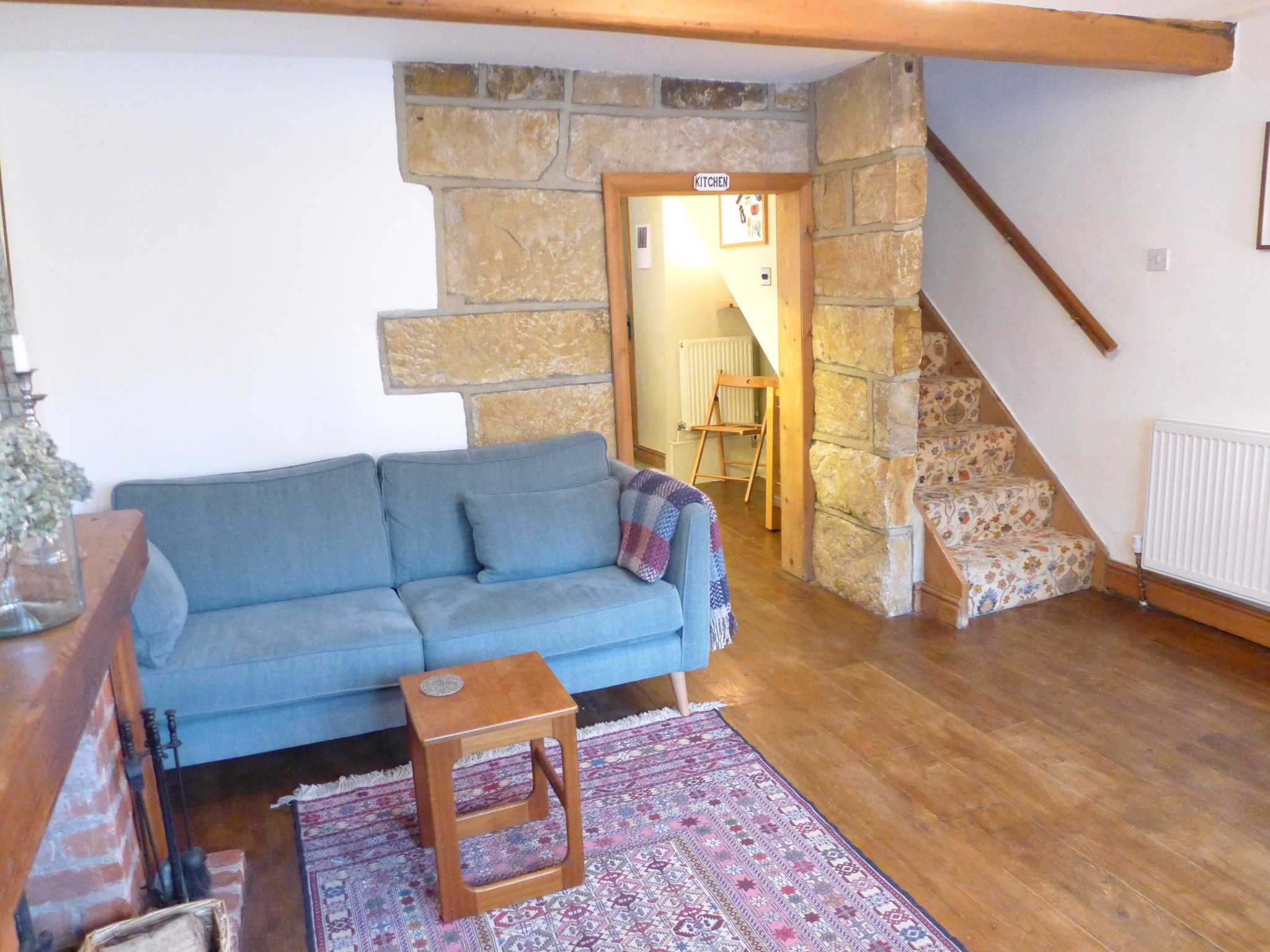 2 bedroom cottage house For Sale in Calderdale - Photograph 4.