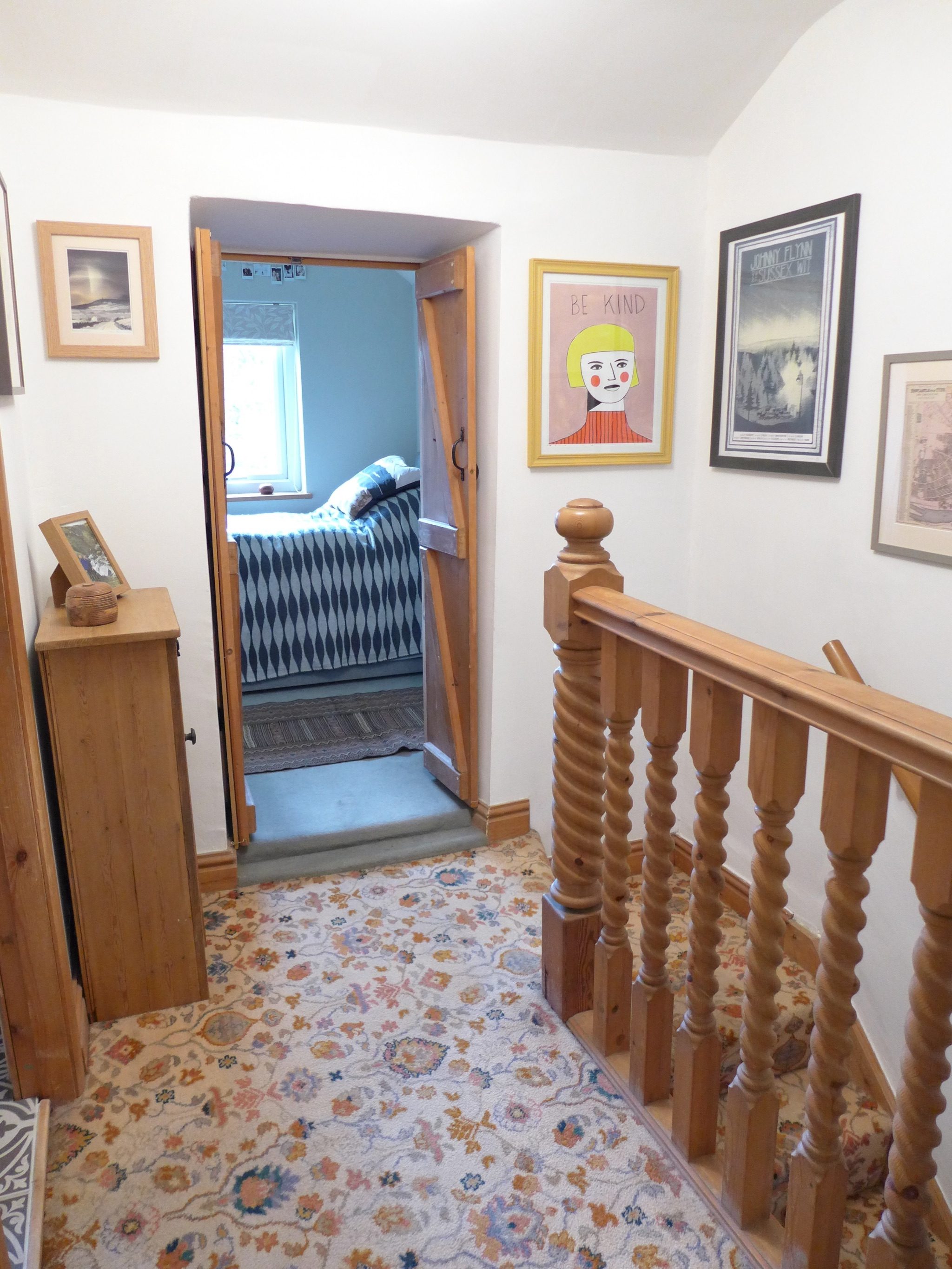 2 bedroom cottage house For Sale in Calderdale - Photograph 10.