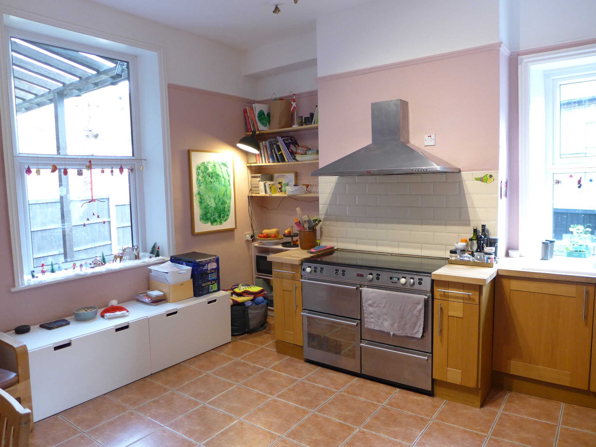 4 bedroom end terraced house For Sale in Calderdale - Photograph 8.