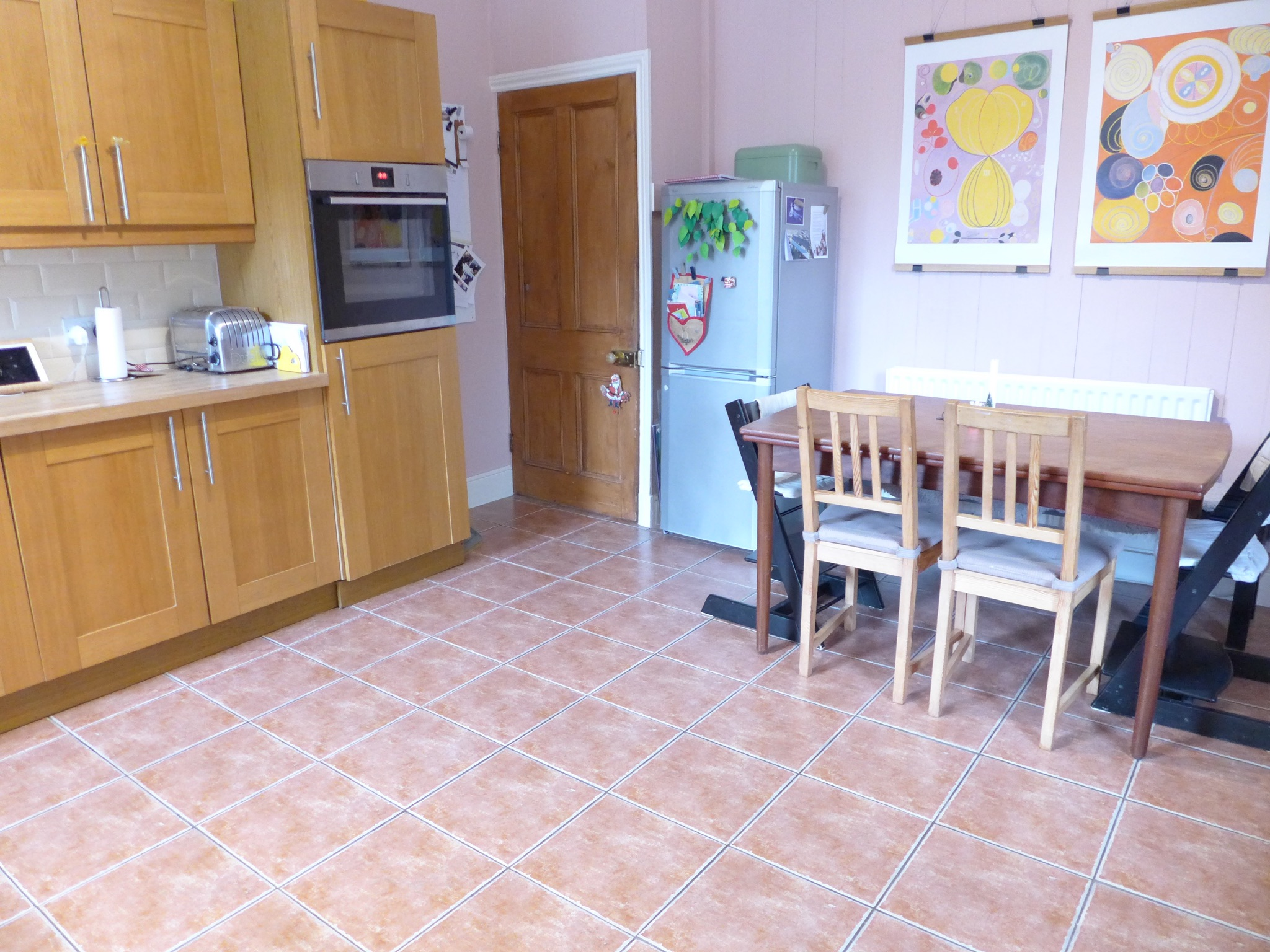 4 bedroom end terraced house For Sale in Calderdale - Photograph 10.