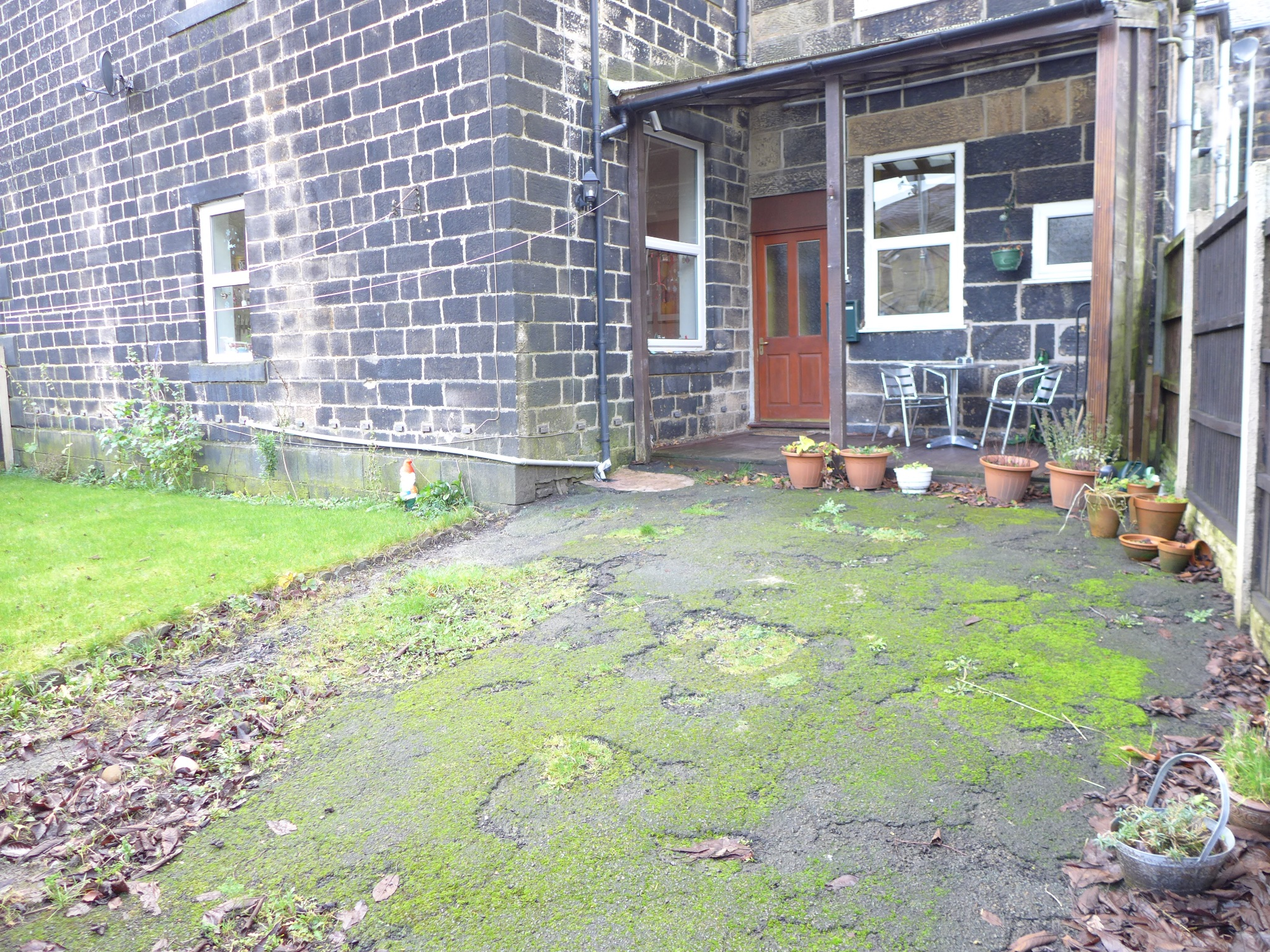 4 bedroom end terraced house For Sale in Calderdale - Photograph 23.