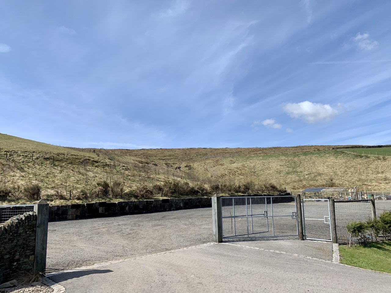 3 bedroom detached house For Sale in Todmorden - Photograph 30.