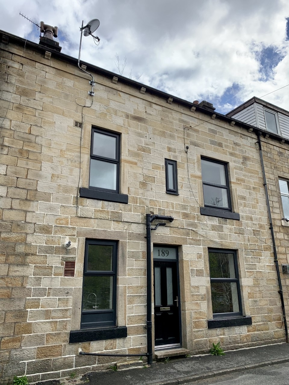 3 bedroom mid terraced house For Sale in Calderdale - Photograph 15.