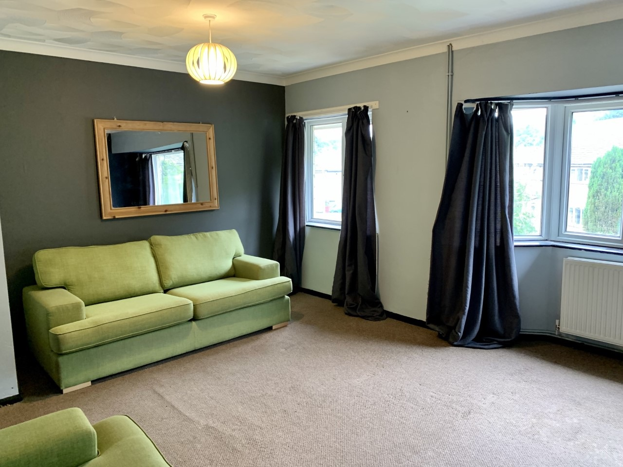 2 bedroom maisonette flat/apartment For Sale in Todmorden - Photograph 7.