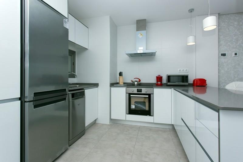 2 bedroom apartment flat/apartment For Sale in La Zenia - Property photograph