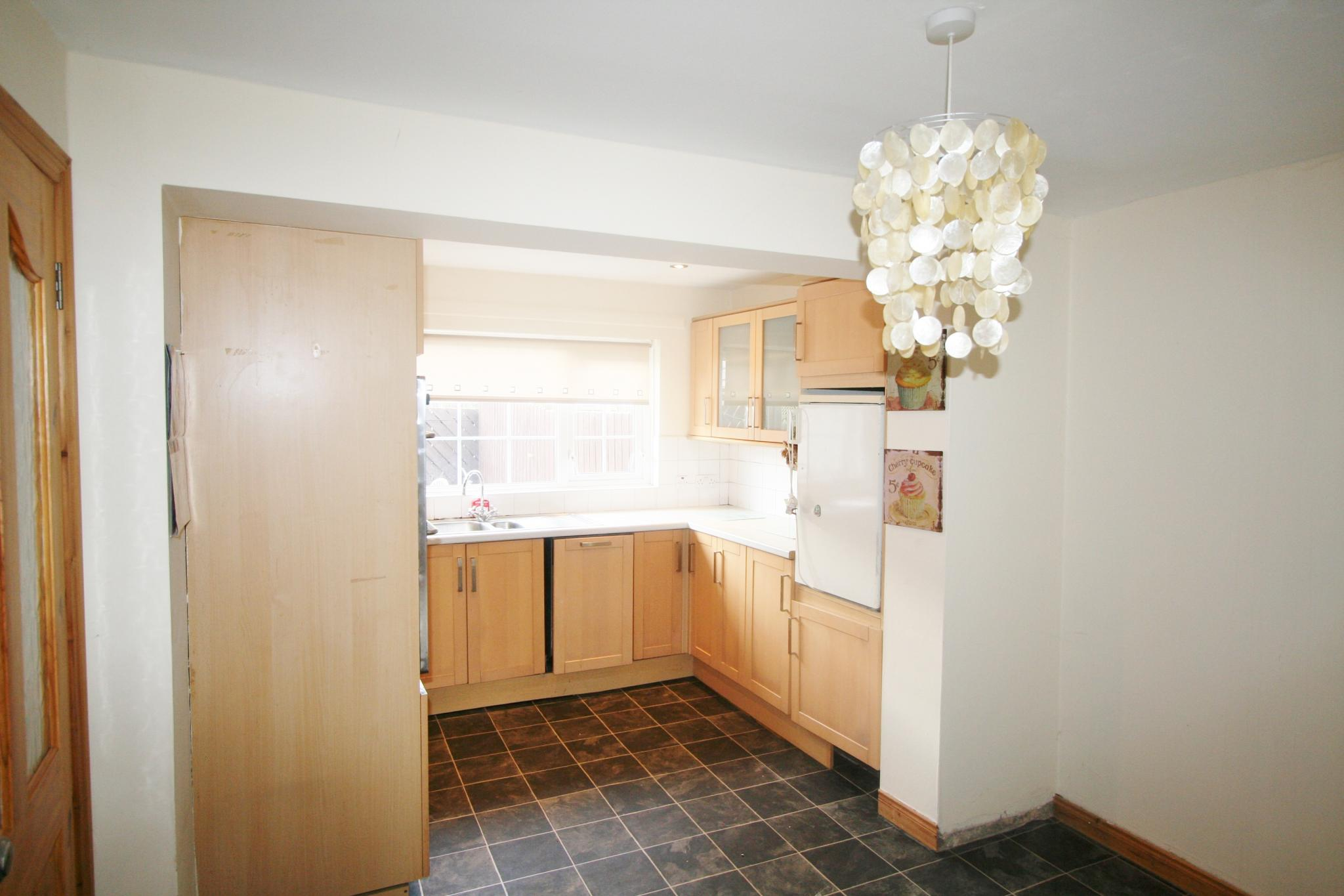 3 bedroom mid terraced house For Sale in Antrim - Property photograph