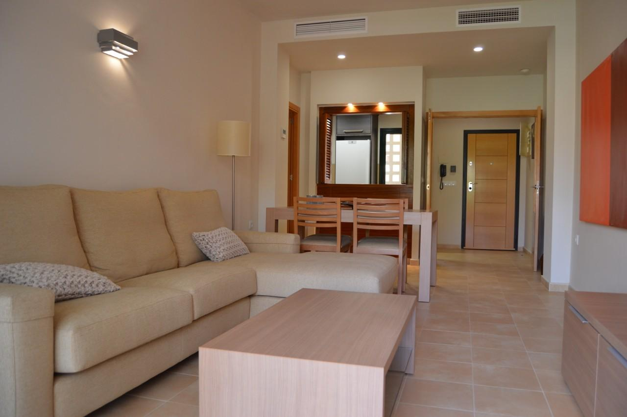 2 bedroom apartment flat/apartment For Sale in Murcia - Property photograph
