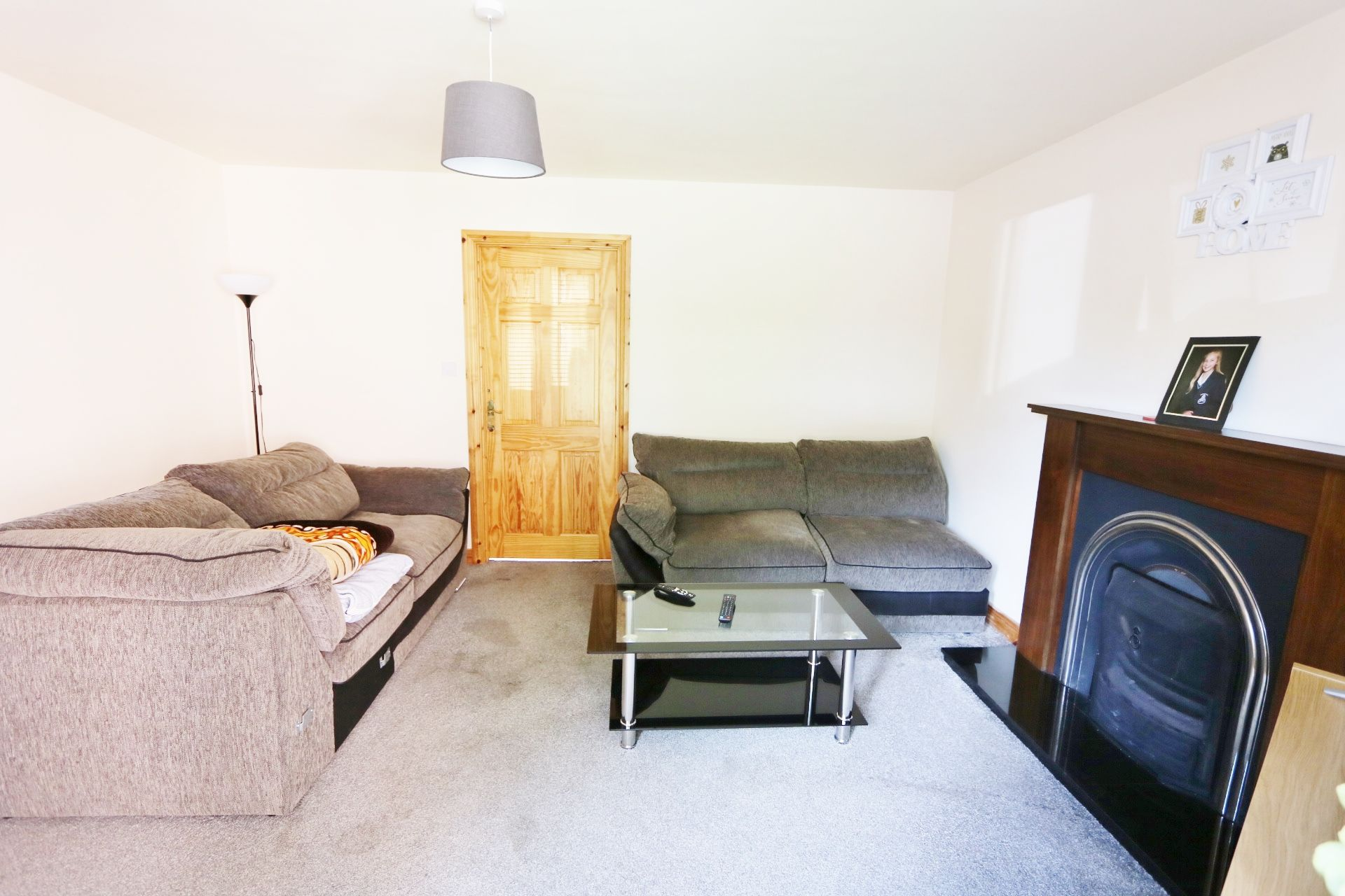 3 bedroom detached house Let Agreed in Antrim - Property photograph