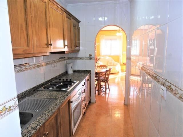 2 bedroom apartment flat/apartment For Sale in Alicante - Property photograph