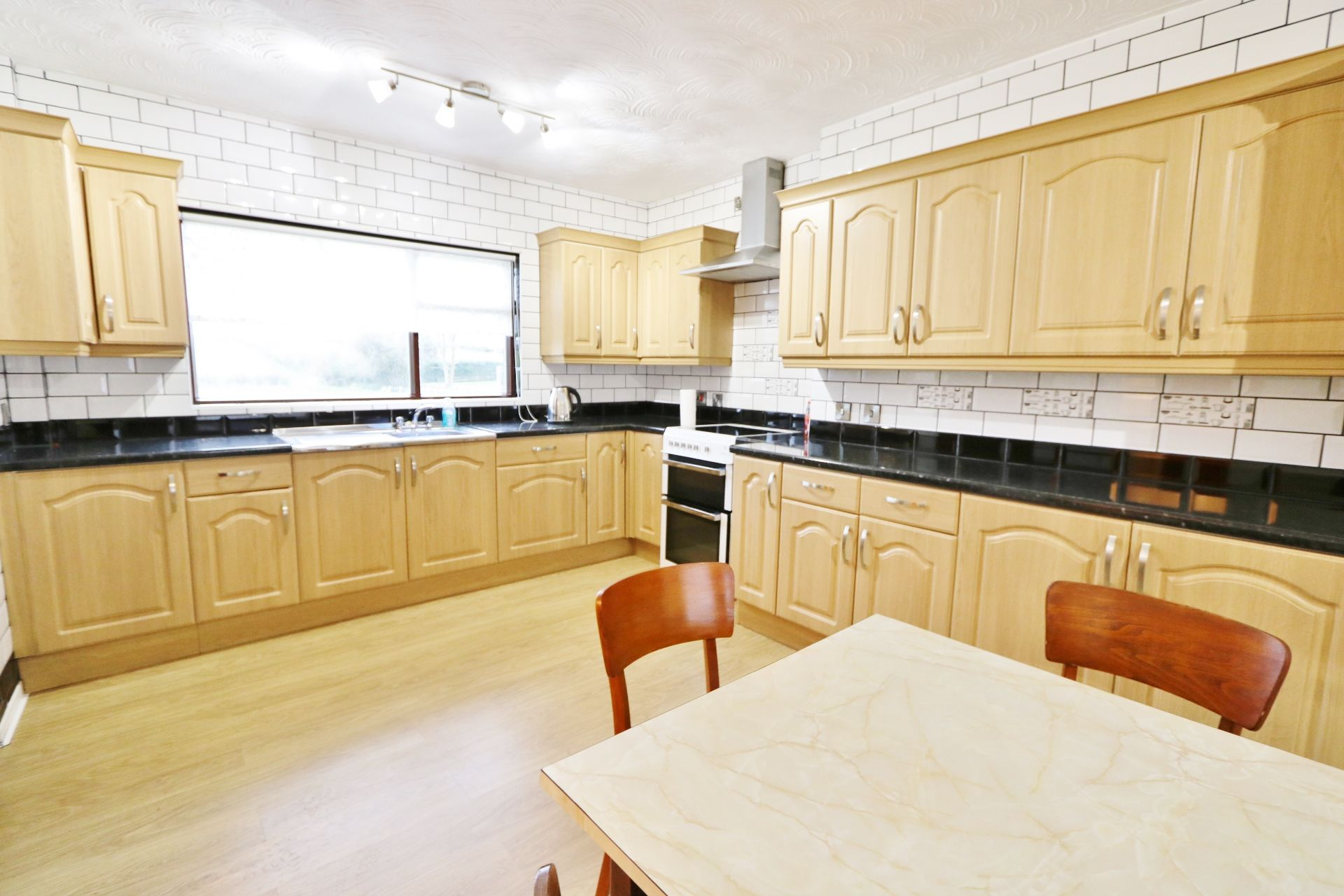 3 bedroom detached house For Sale in Randalstown - Property photograph