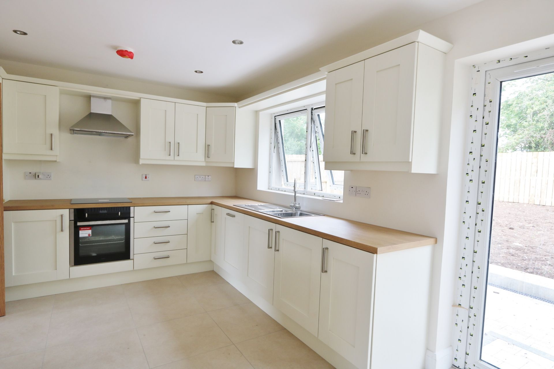 3 bedroom semi-detached house For Sale in Milltown,  Antrim - Photograph 2
