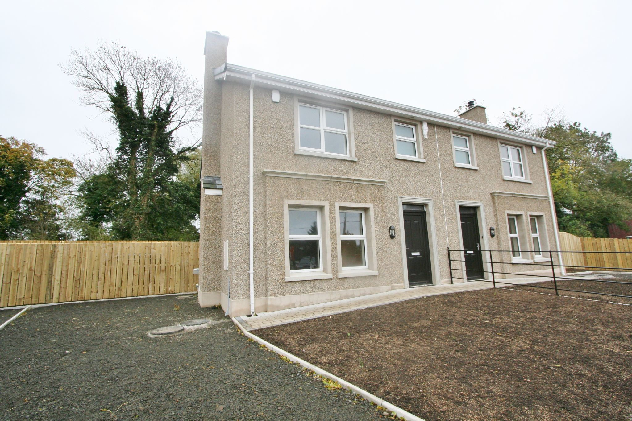 3 bedroom semi-detached house For Sale in Milltown,  Antrim - Photograph 8