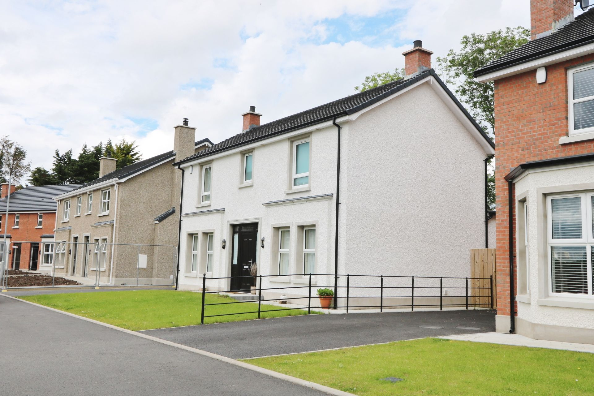 3 bedroom semi-detached house For Sale in Milltown,  Antrim - Photograph 6