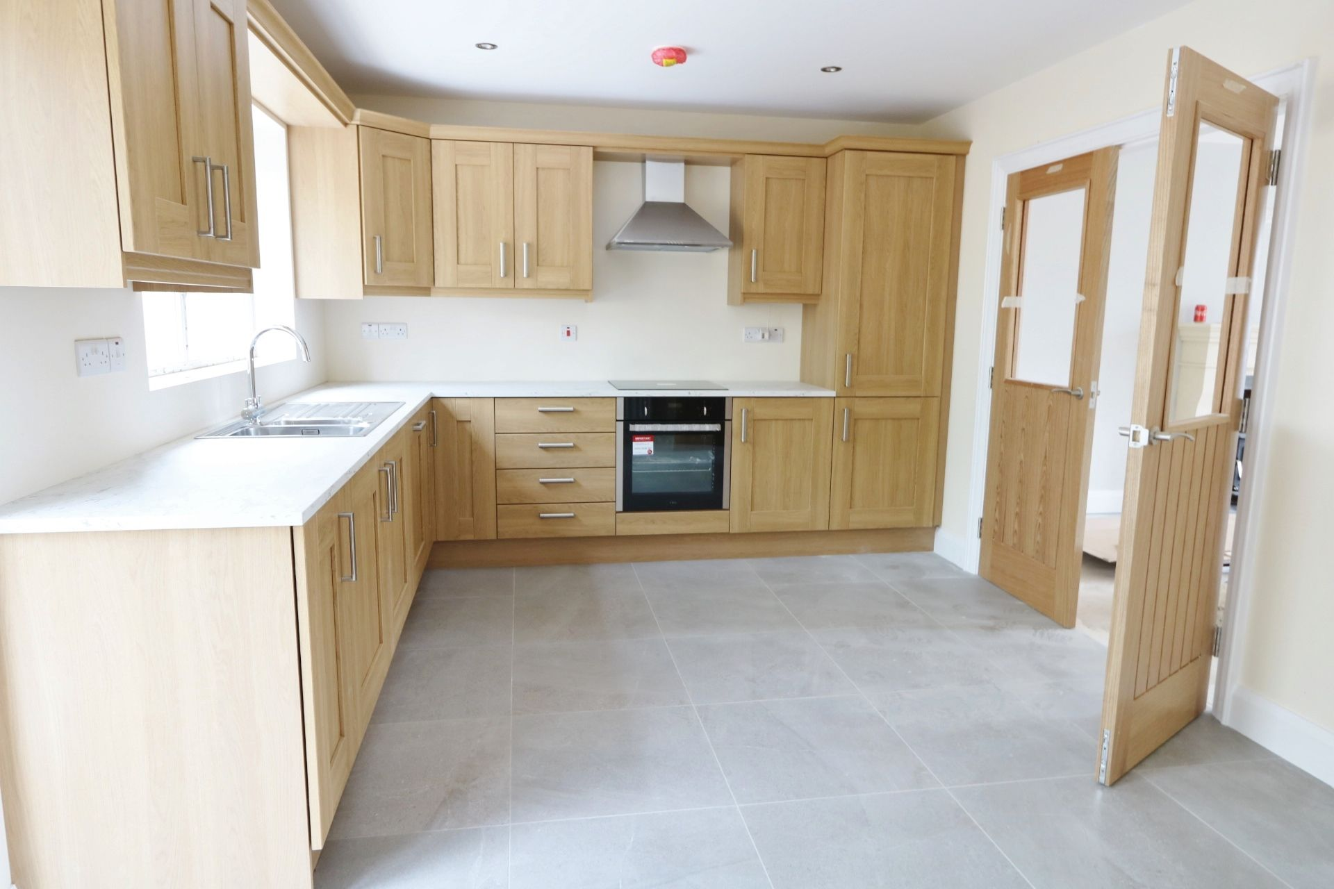 3 bedroom semi-detached house For Sale in Milltown,  Antrim - Photograph 4