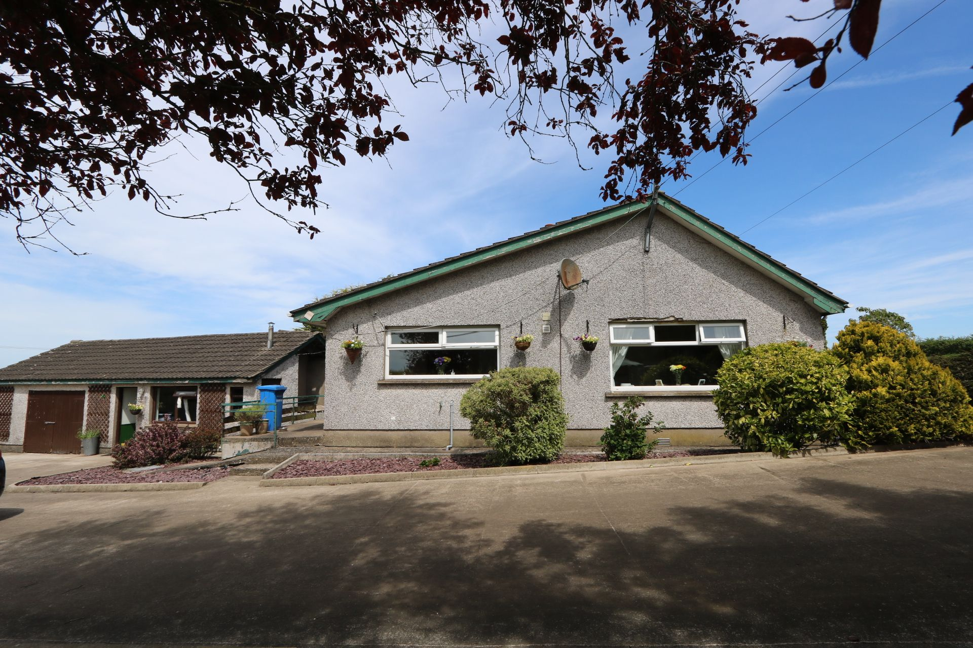 3 bedroom detached bungalow For Sale in Randalstown - Photograph 19
