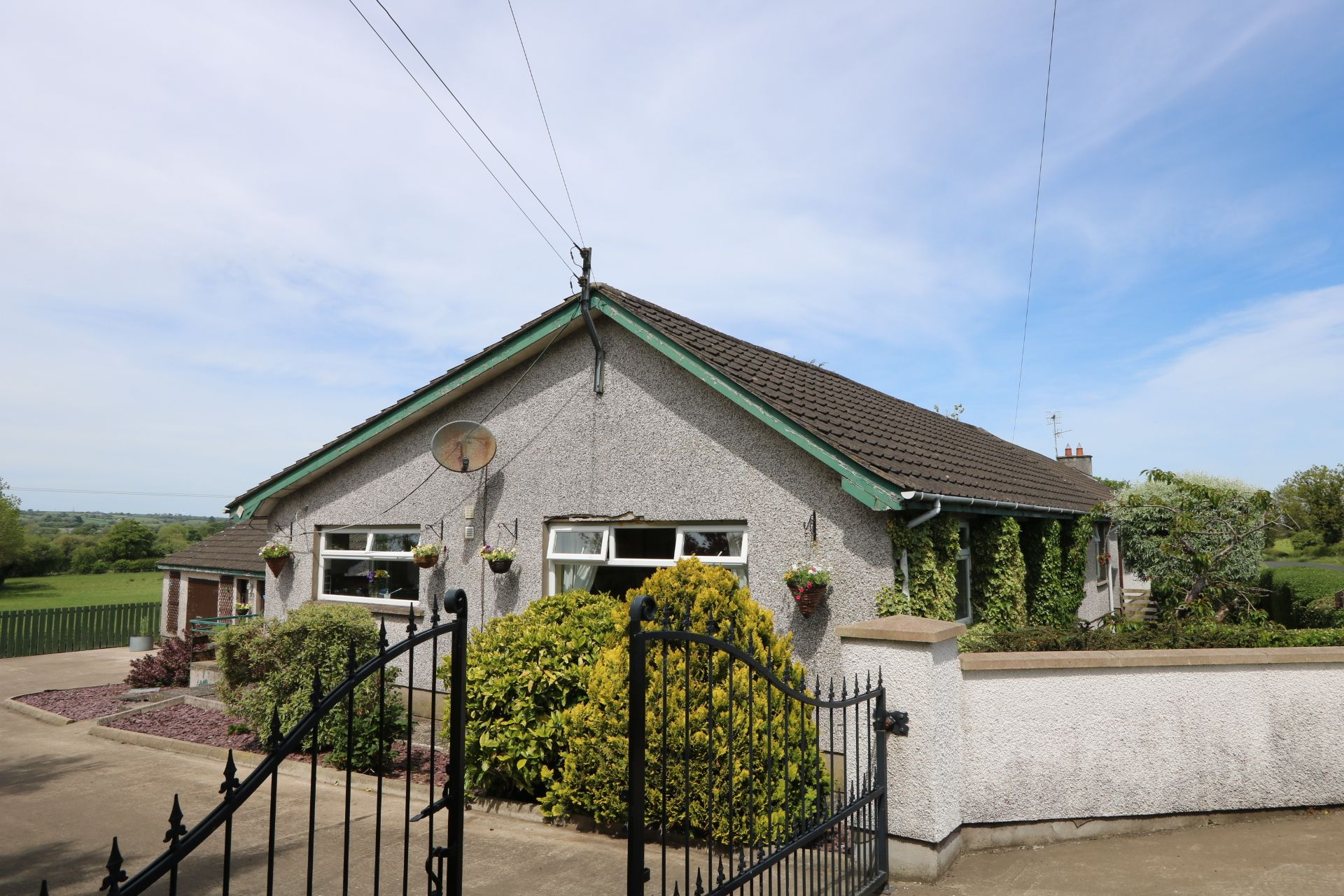 3 bedroom detached bungalow For Sale in Randalstown - Photograph 20
