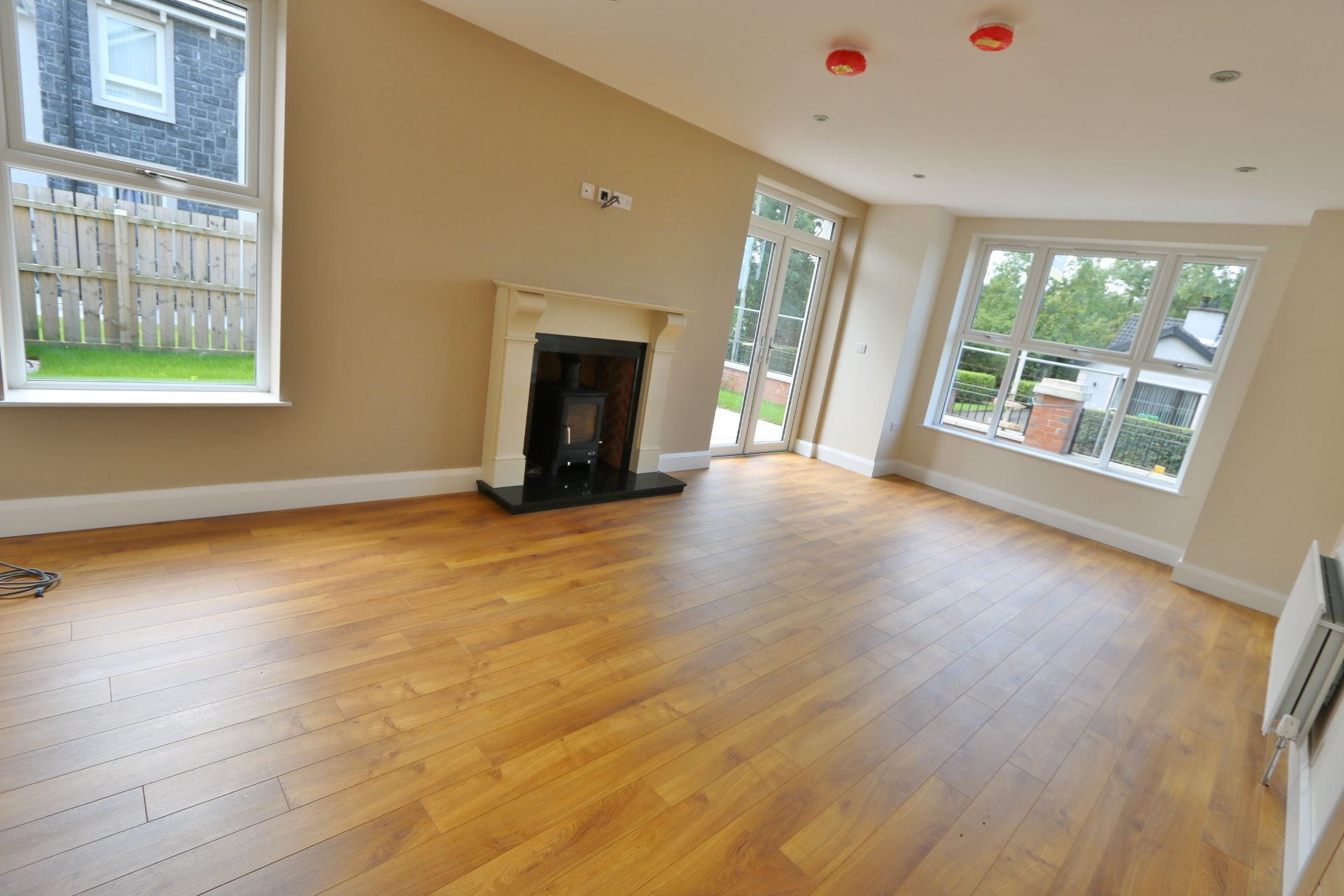 3 bedroom detached house For Sale in Milltown - Photograph 8